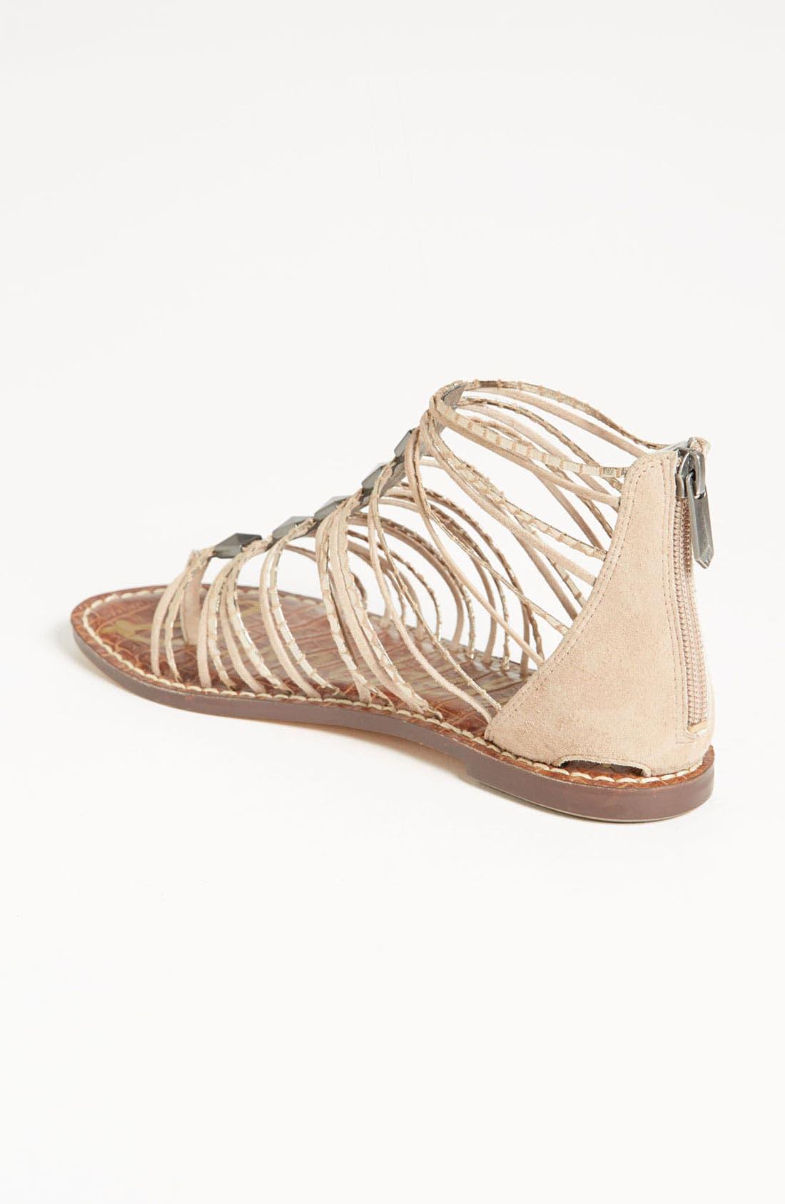 Alternate Image 2  - Sam Edelman 'Grant' Sandal