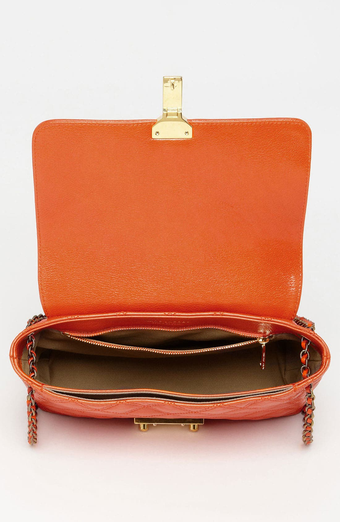 Alternate Image 3  - MARC JACOBS 'Large Baroque Single' Leather Shoulder Bag