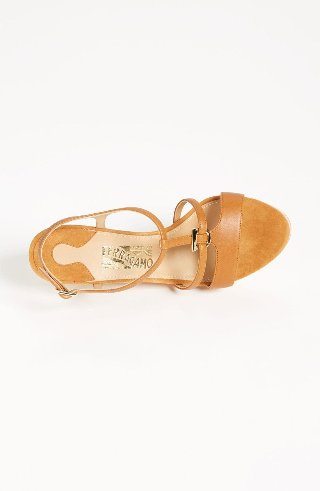 Alternate Image 3  - Salvatore Ferragamo 'Savita' Sandal