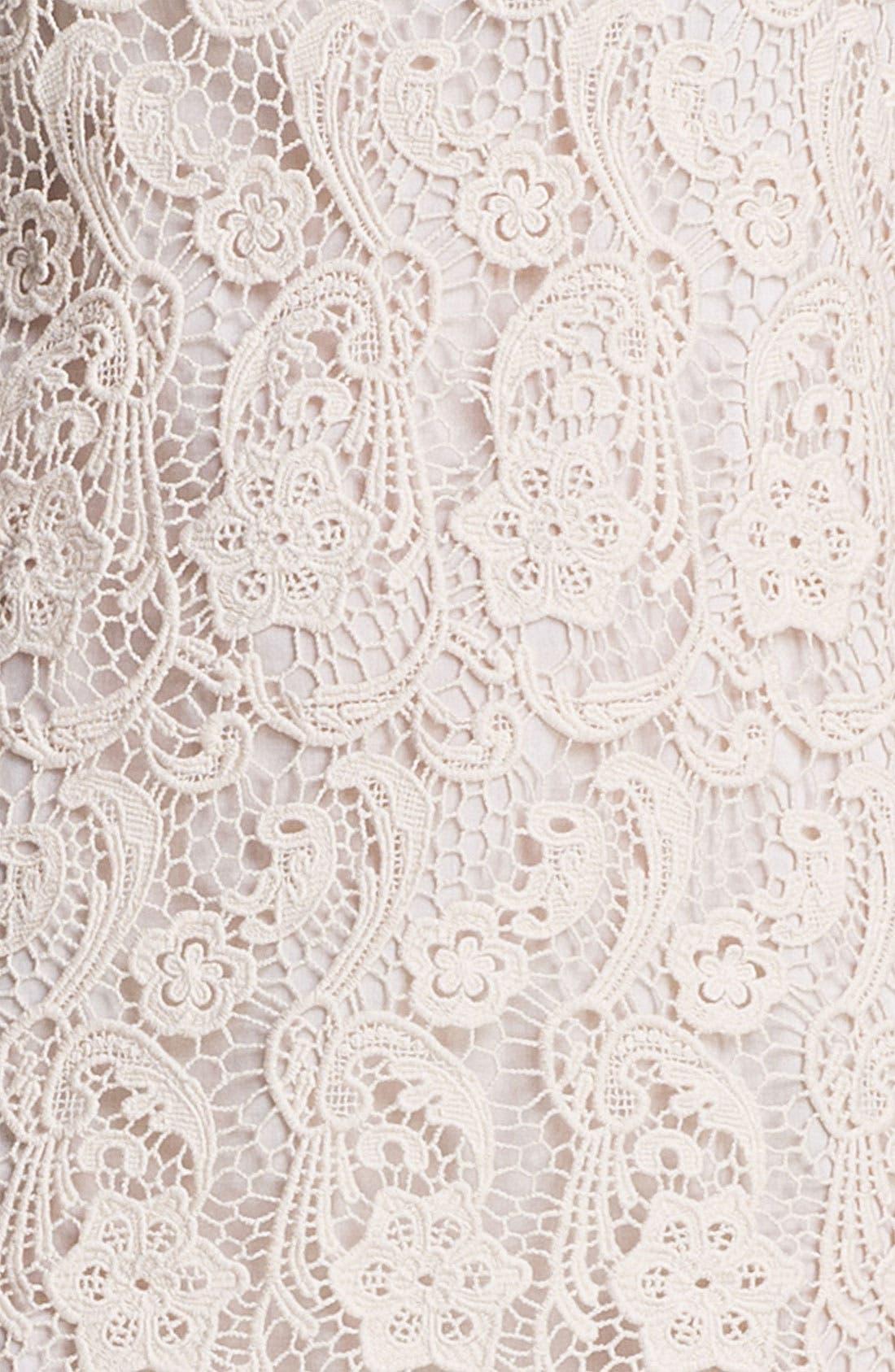 Alternate Image 3  - Joie 'Vionne' Cotton Shift Dress