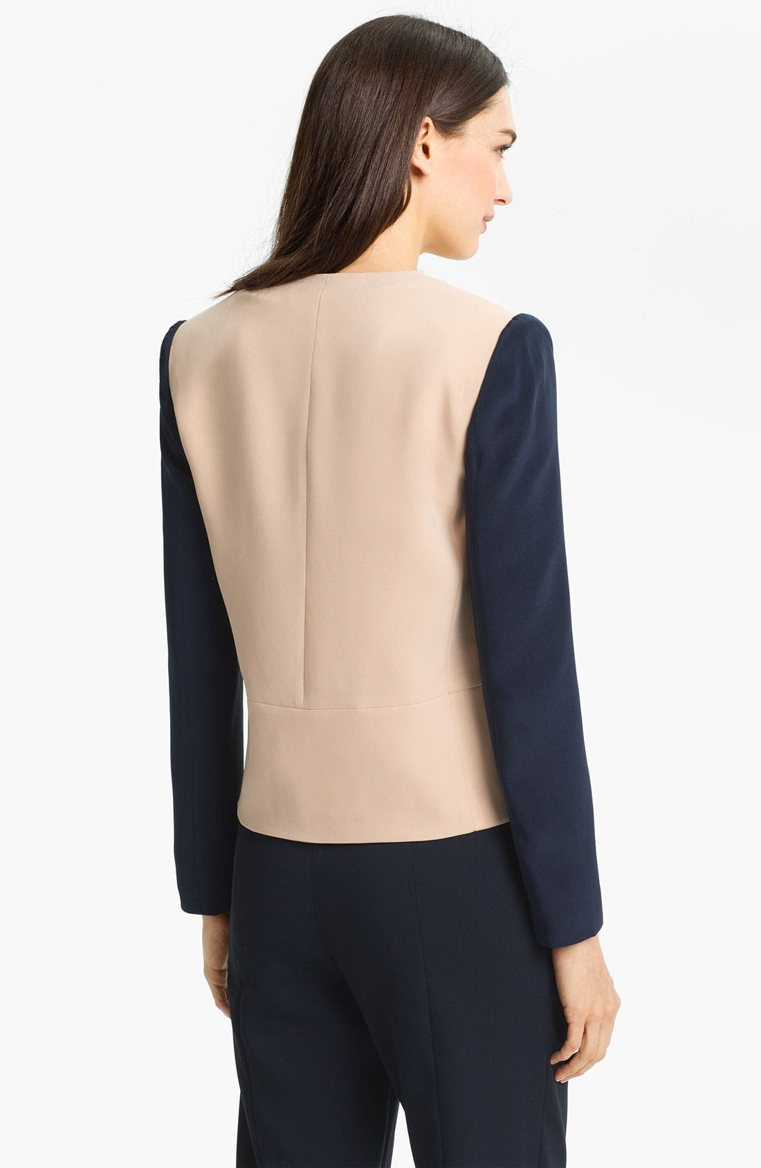 Alternate Image 2  - Diane von Furstenberg 'Feriha' Jacket