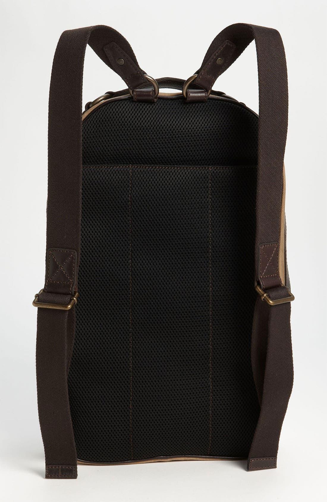 Alternate Image 2  - Fossil 'Estate' Backpack