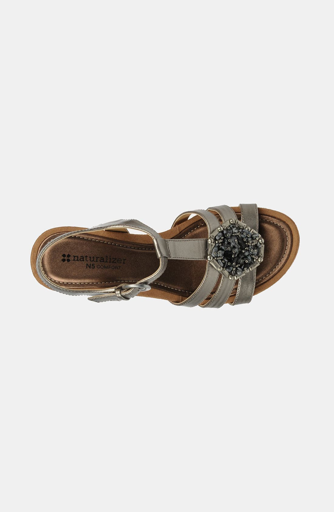 Alternate Image 3  - Naturalizer 'Panama' Sandal