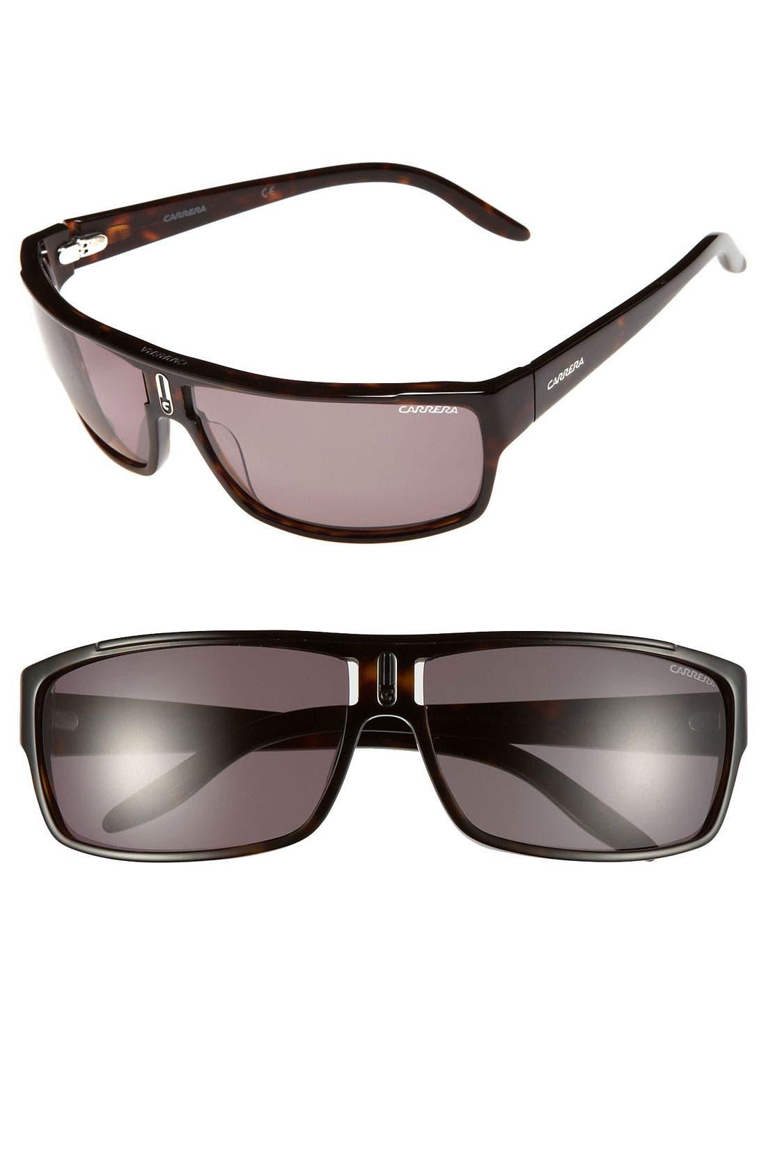 Main Image - Carrera Eyewear 65mm Sunglasses