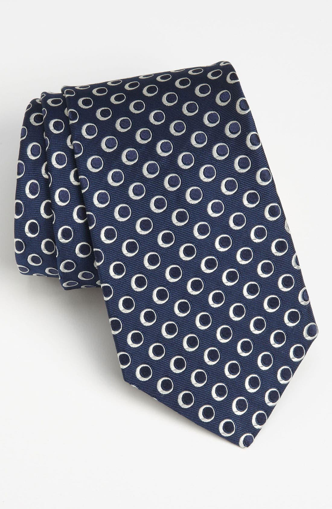 Alternate Image 1 Selected - Ted Baker London Woven Silk Tie