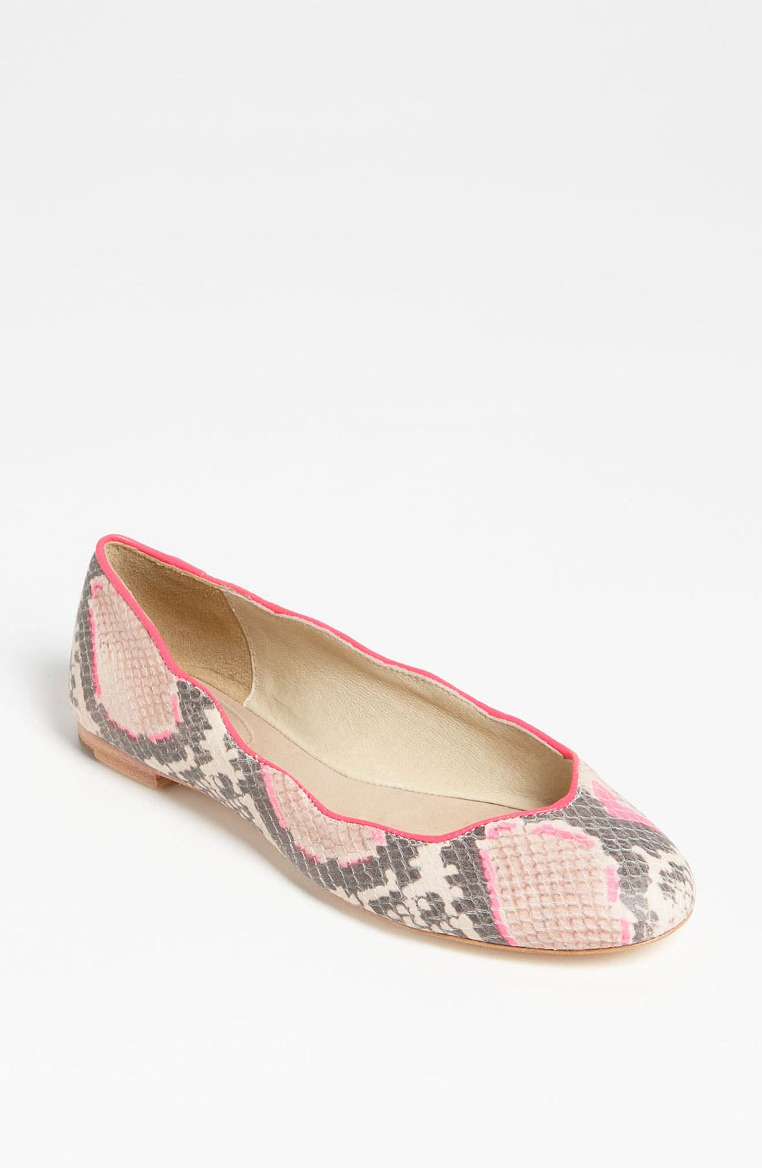 Alternate Image 1 Selected - Juicy Couture 'Jailyn' Flat