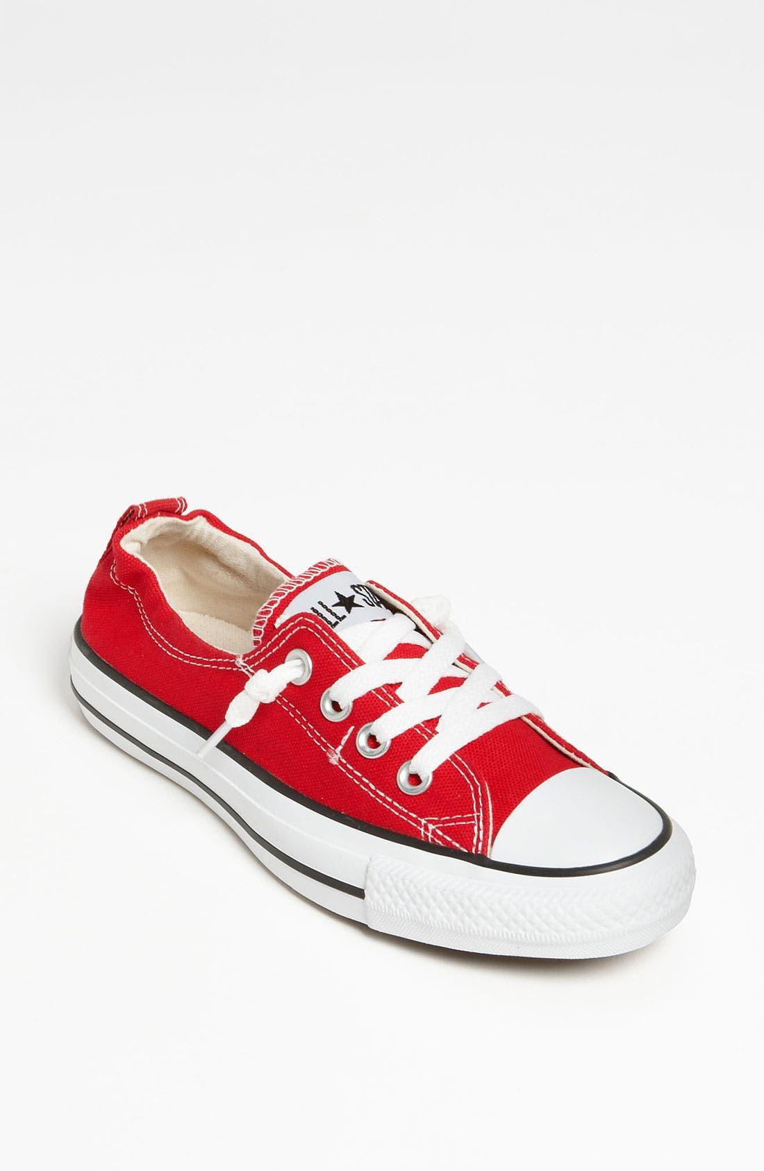 Alternate Image 1 Selected - Converse Chuck Taylor® Shoreline Sneaker (Women)