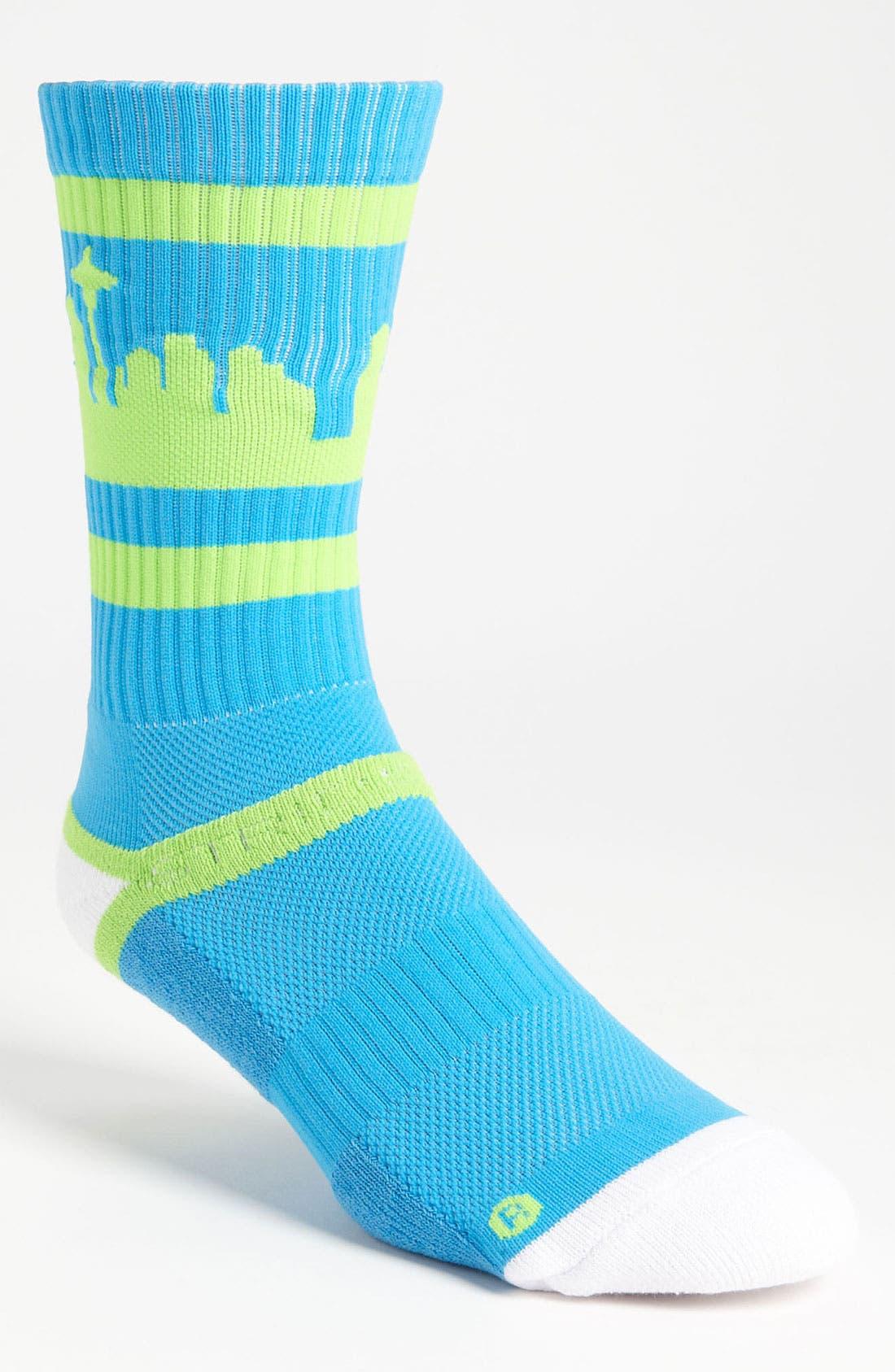 Main Image - Strideline 'Sounders' Sock