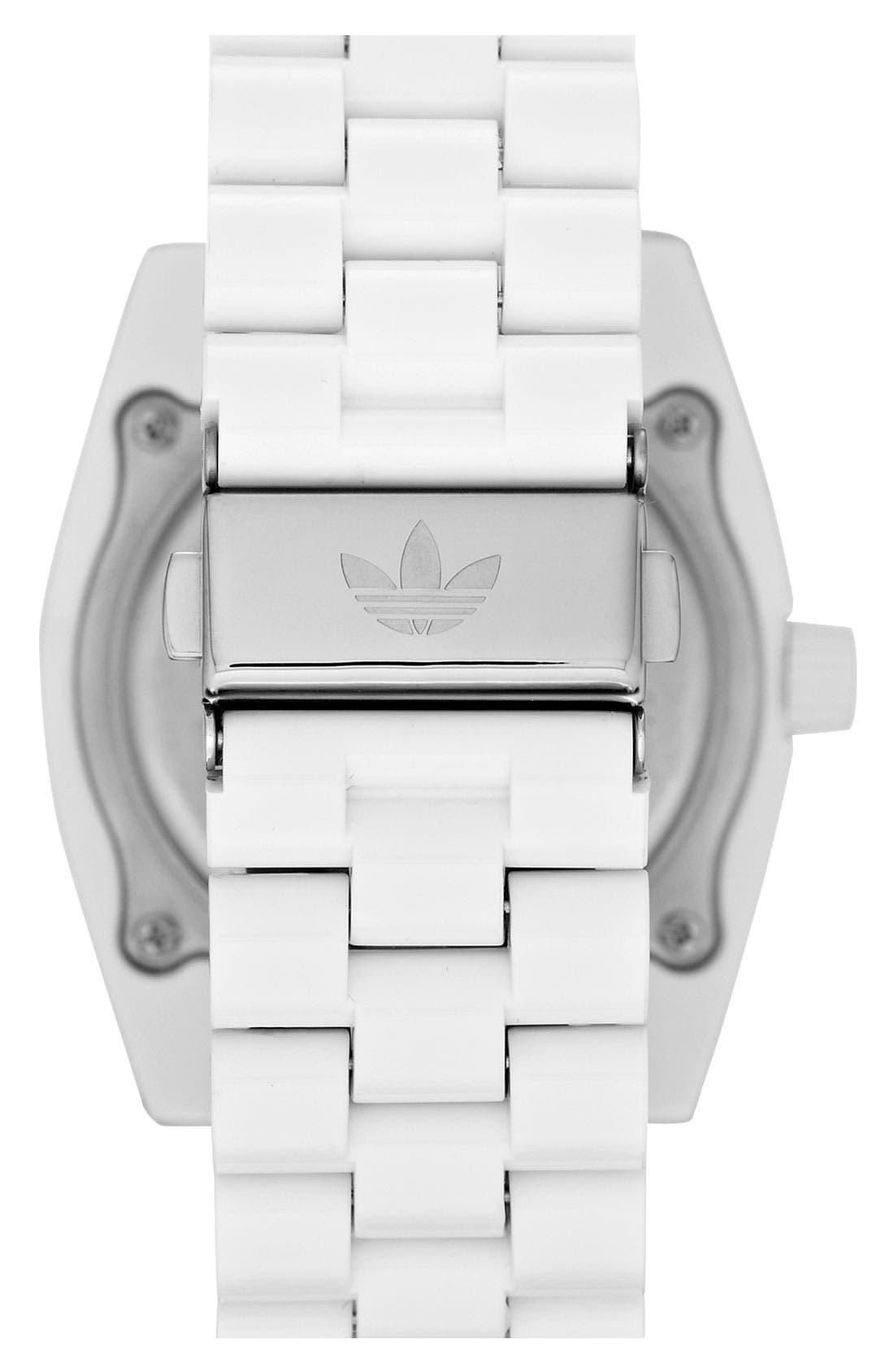 Alternate Image 3  - adidas Originals 'Santiago' Bracelet Watch
