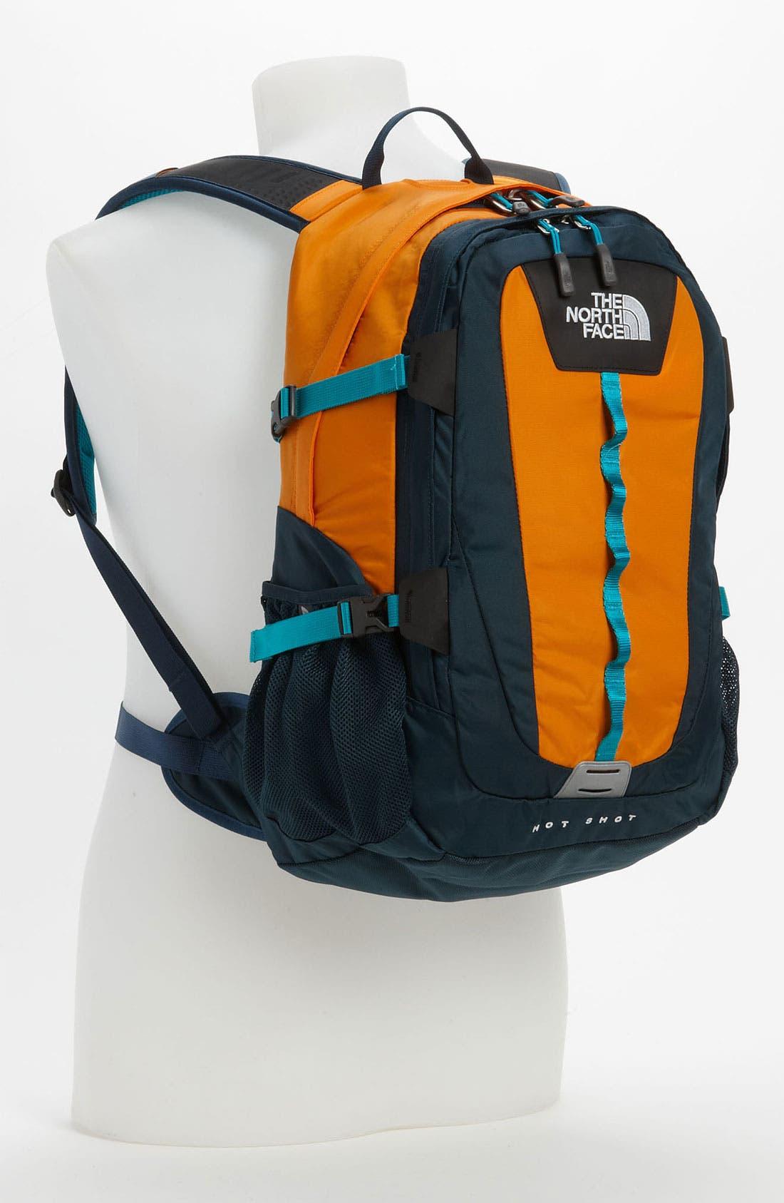 Alternate Image 4  - The North Face 'Hot Shot' Backpack