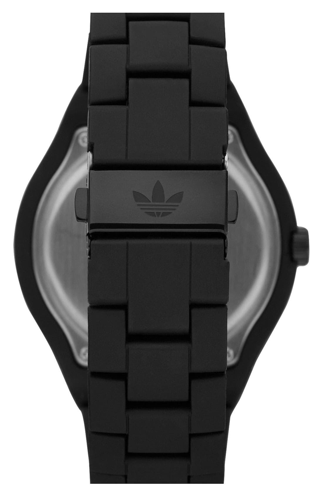 Alternate Image 3  - adidas Originals 'Melbourne' Round Bracelet Watch