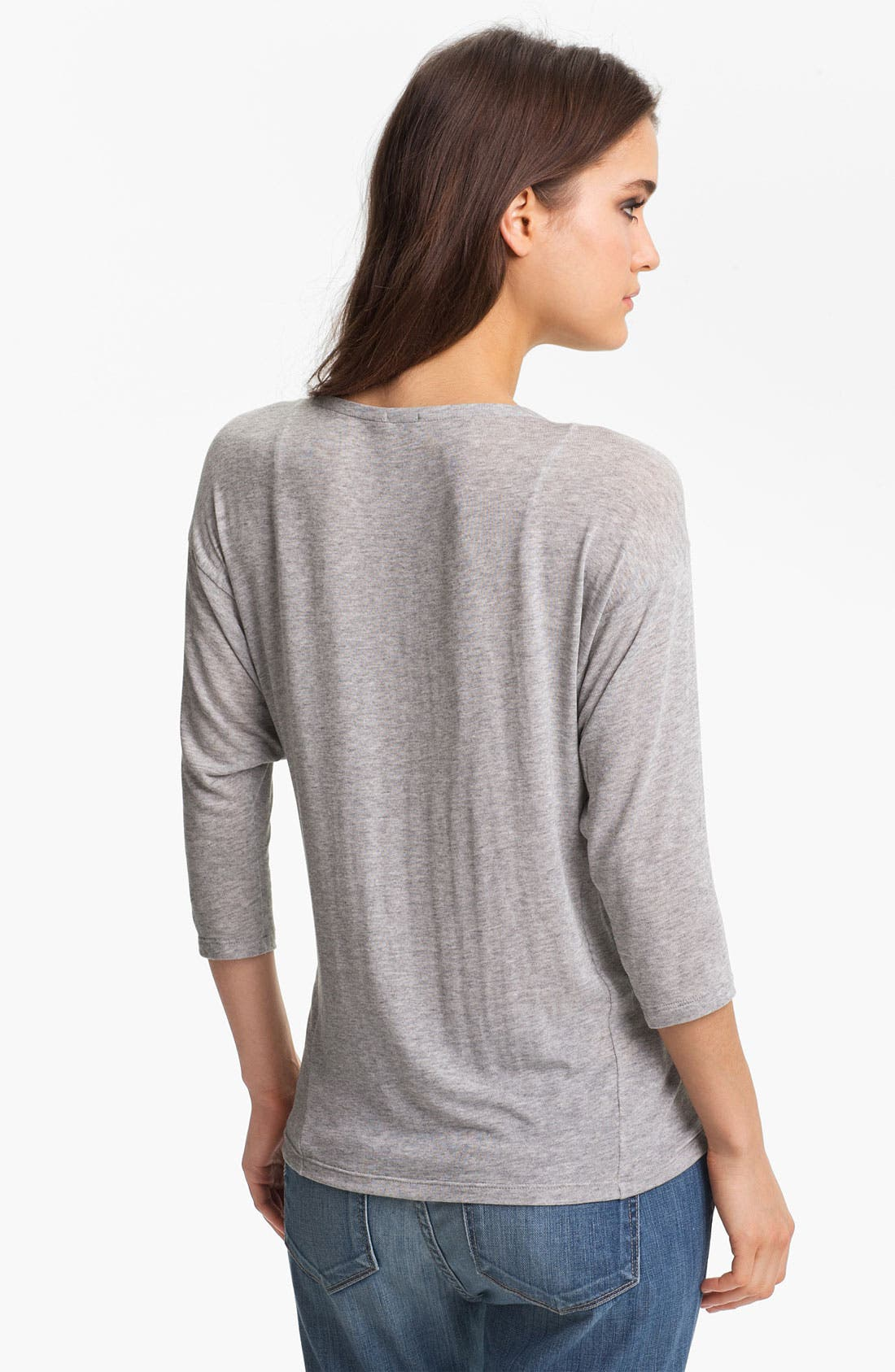 Alternate Image 2  - Splendid Pocket Dolman Top