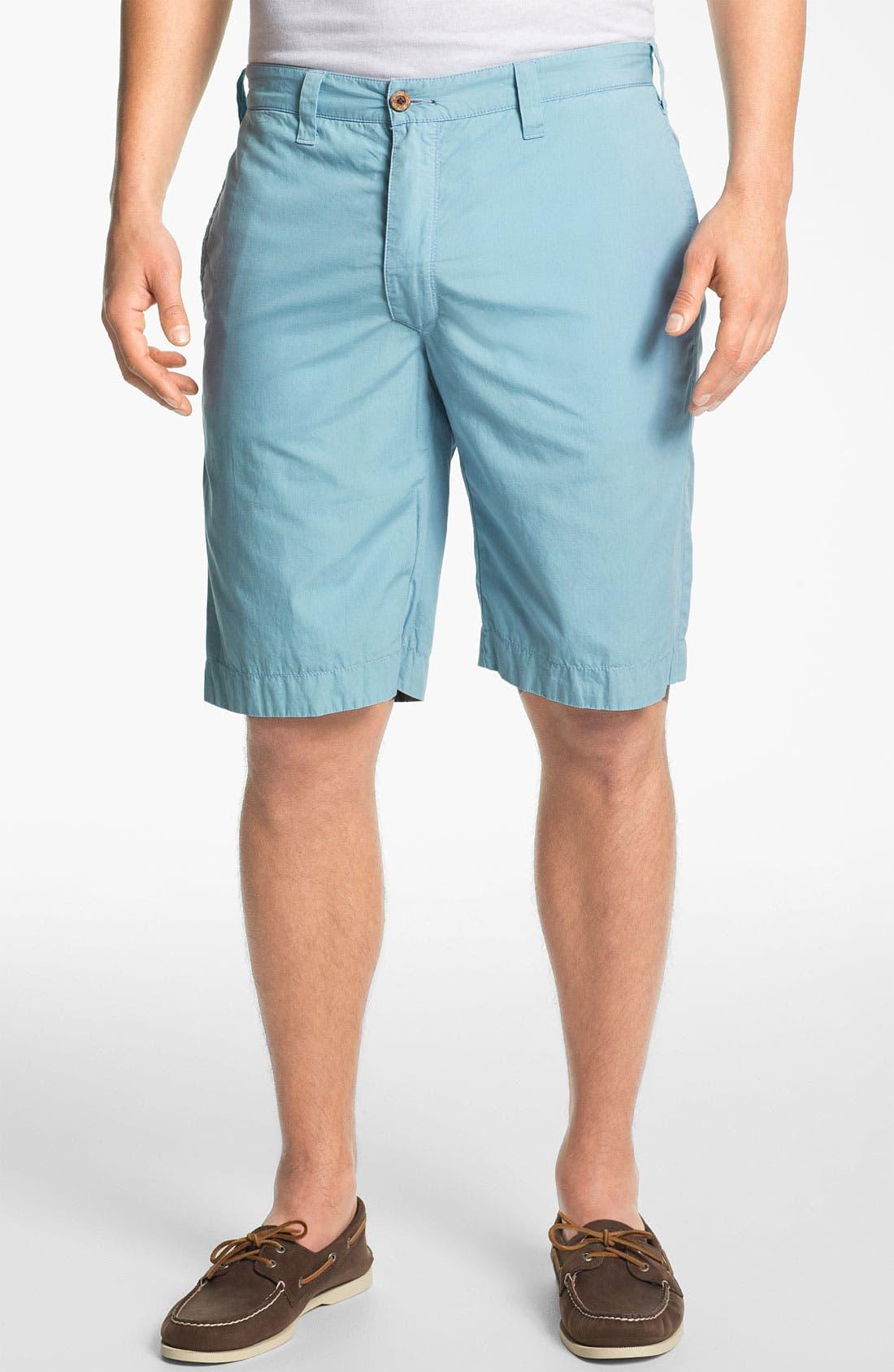 Main Image - Tailor Vintage Reversible Shorts