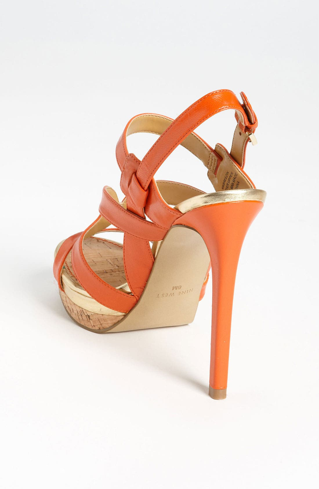 Alternate Image 2  - Nine West 'Breezin' Sandal