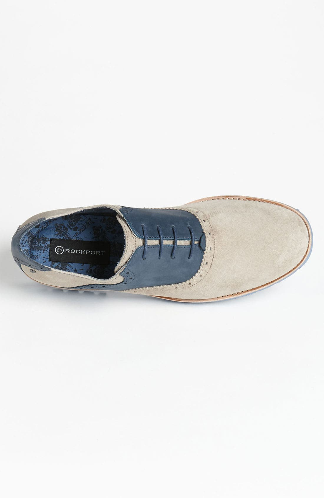 Alternate Image 3  - Rockport 'Ledge Hill' Saddle Shoe