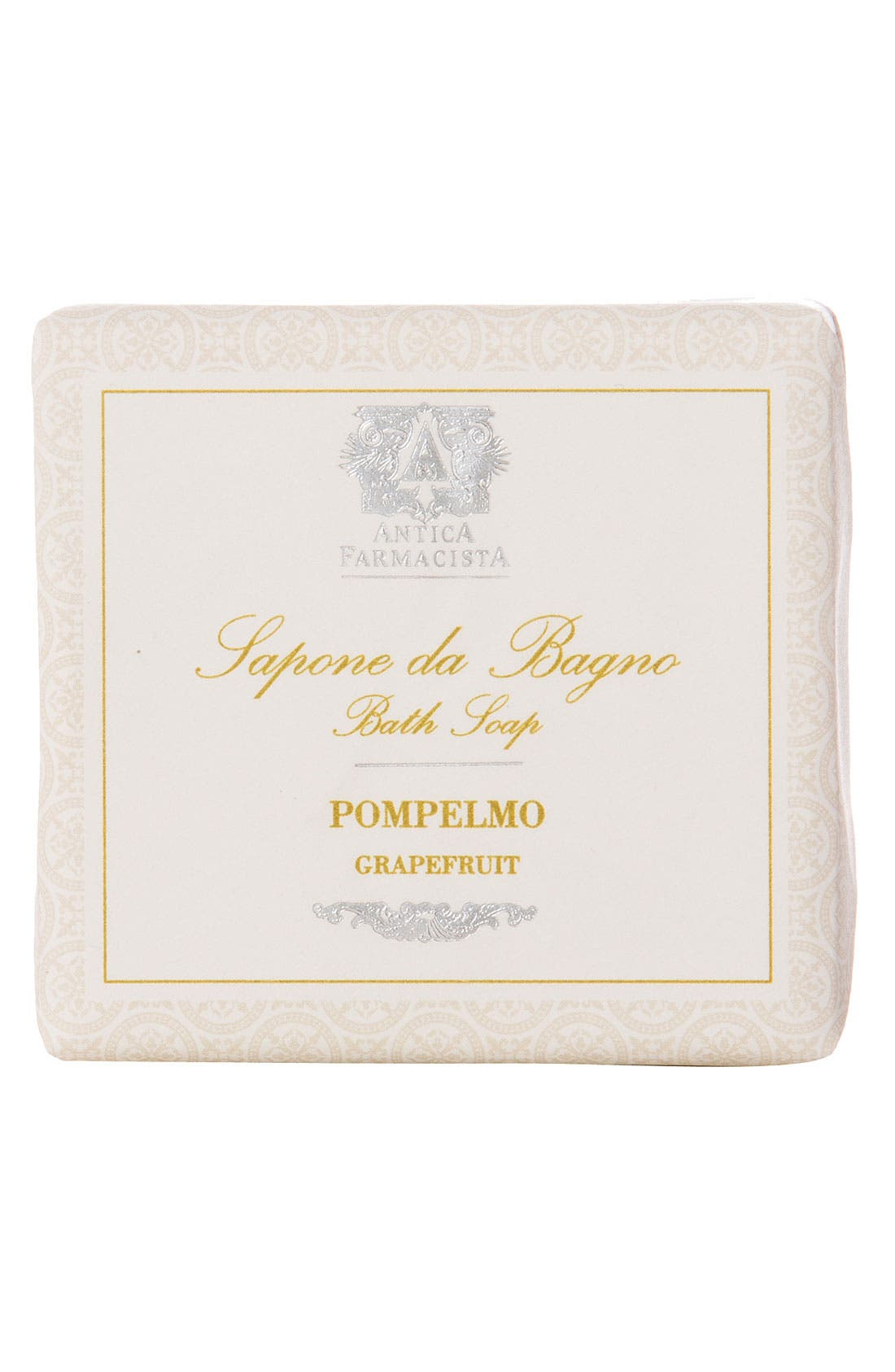 Antica Farmacista 'Grapefruit' Bar Soap