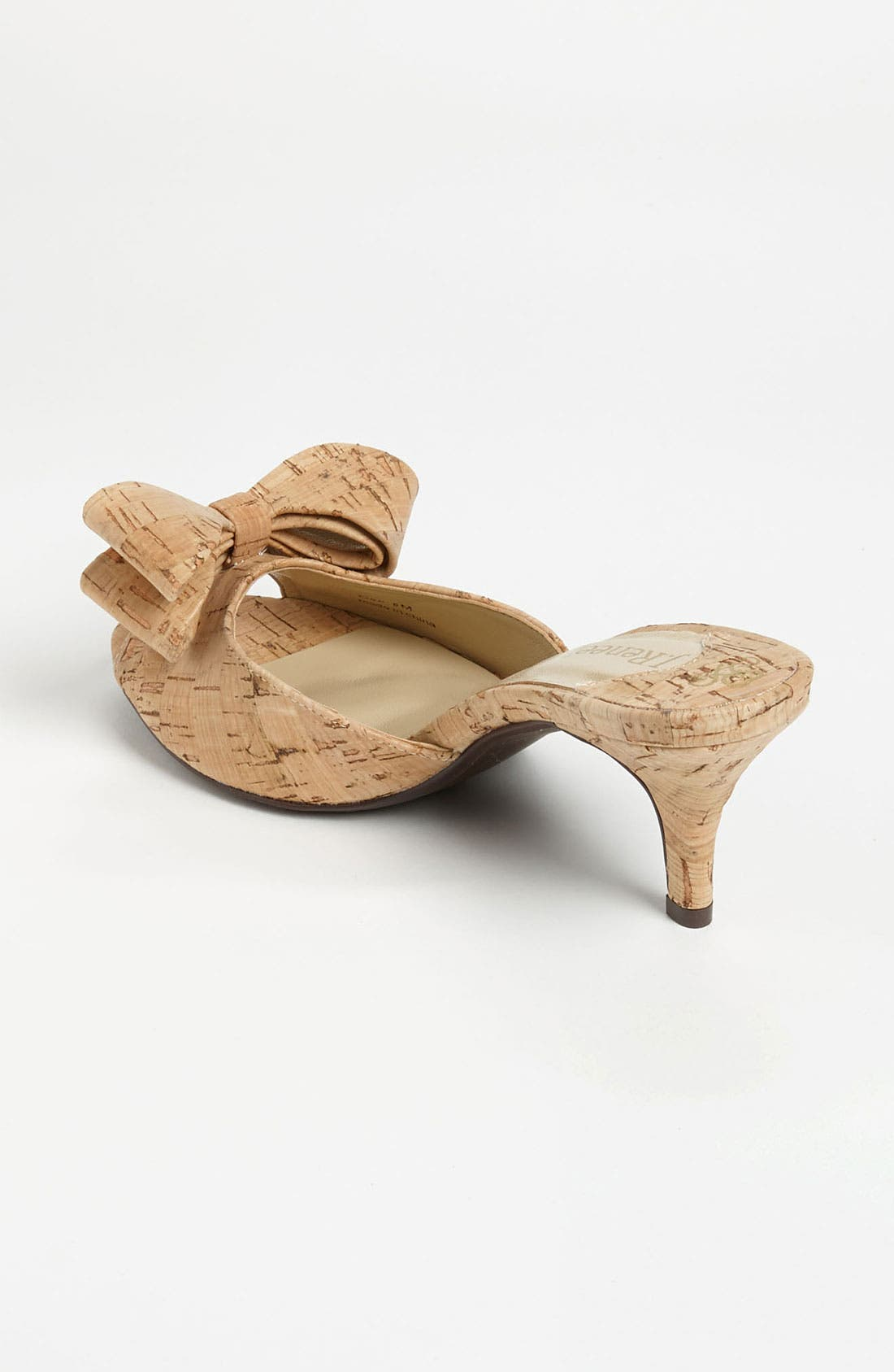 Alternate Image 2  - J. Reneé 'Geo' Sandal