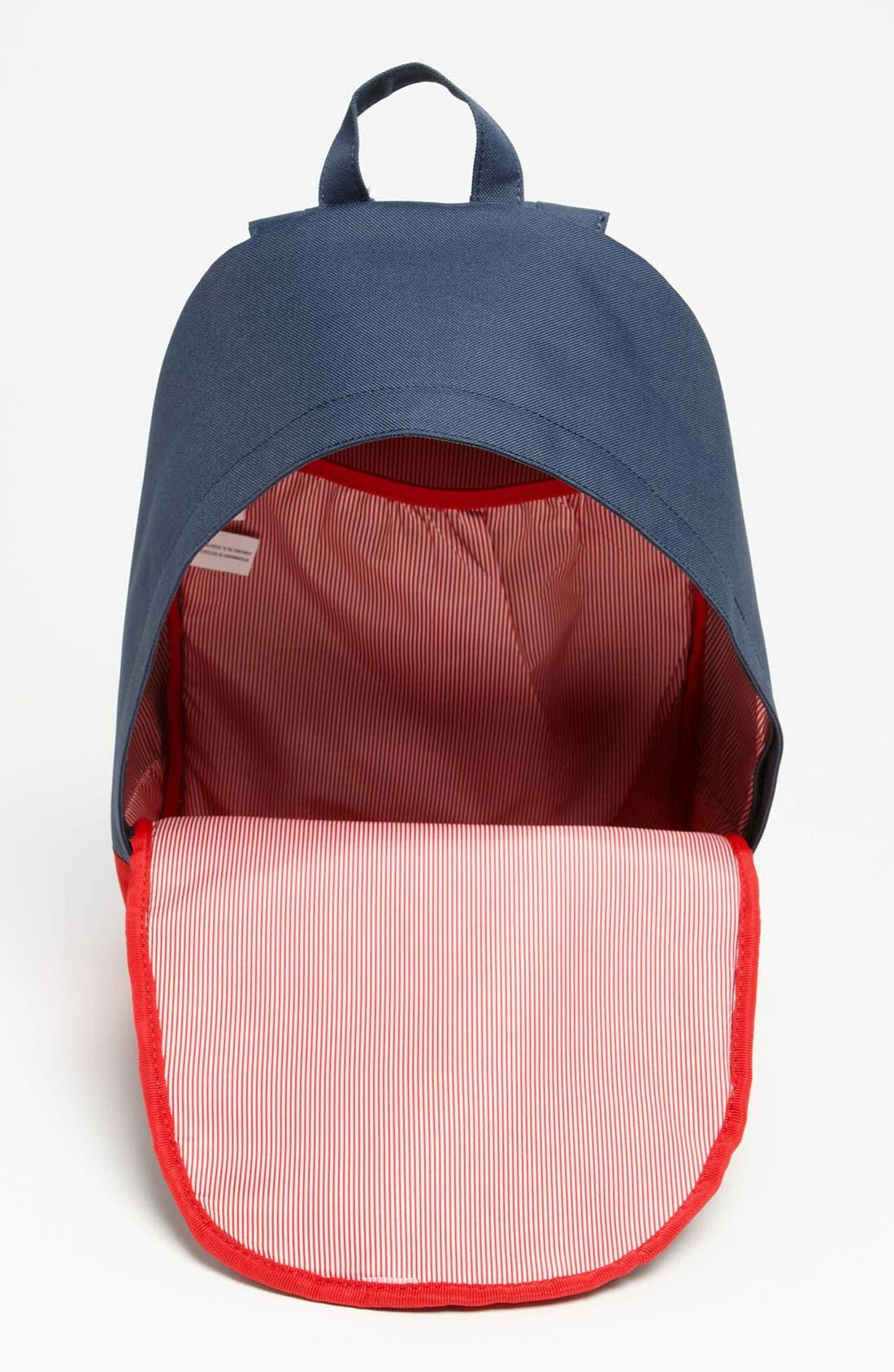 Alternate Image 3  - Herschel Supply Co. 'Quarry' Backpack