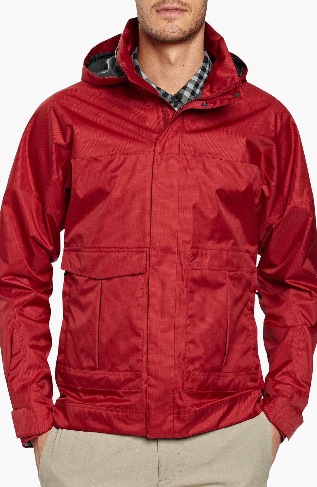 Alternate Image 1 Selected - Nau 'Deft' Jacket