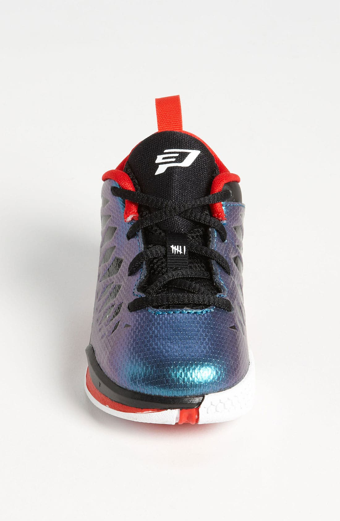 Alternate Image 3  - Nike 'Air Jordan CP3 VI' Basketball Shoe (Baby, Walker & Toddler)