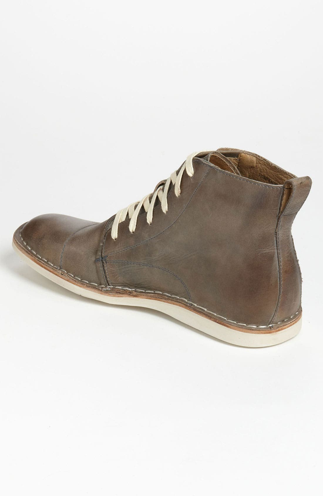 Alternate Image 2  - John Varvatos Star USA 'Barrett' Cap Toe Boot