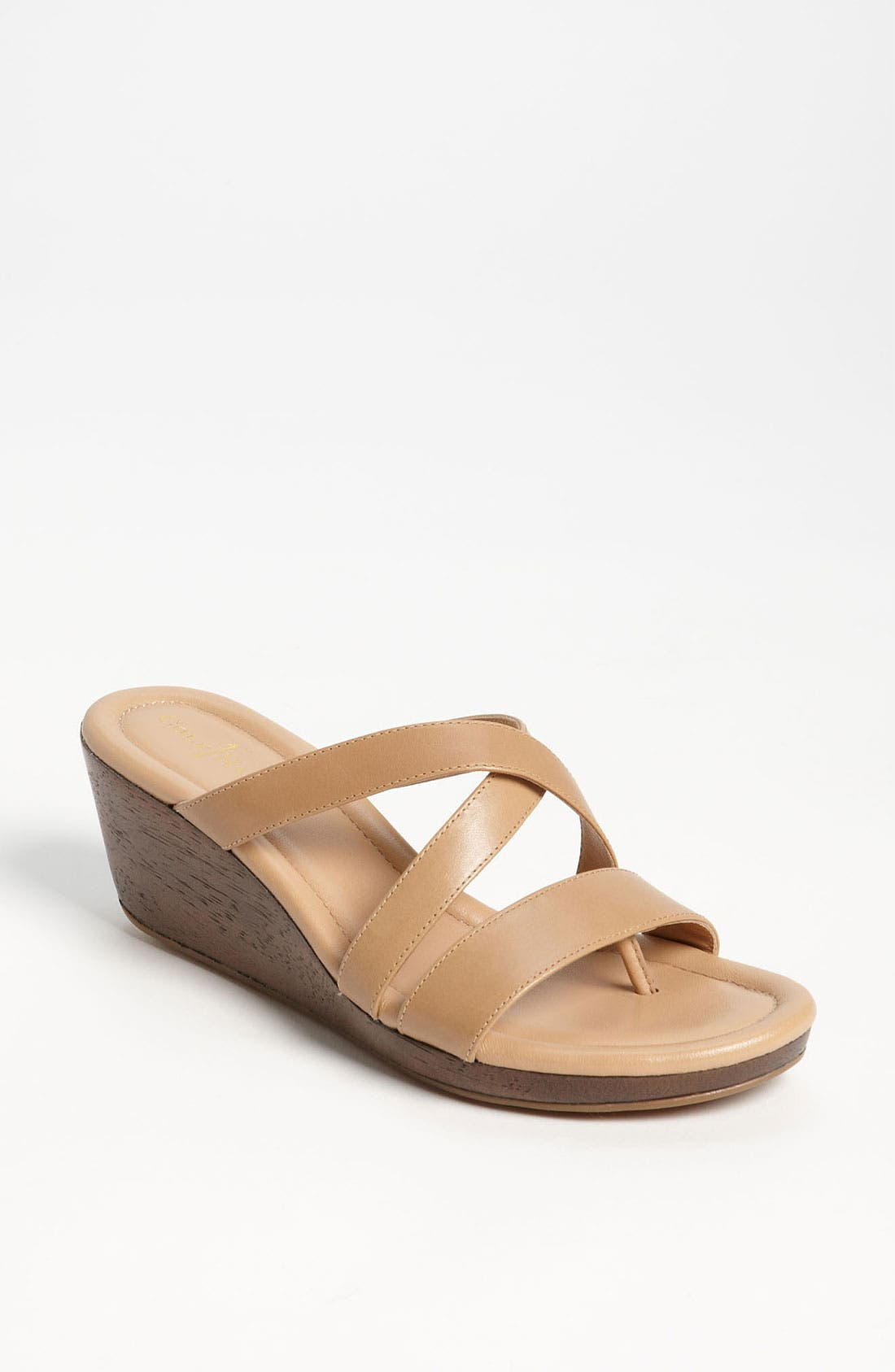 Alternate Image 1 Selected - Cole Haan 'Suzette' Sandal