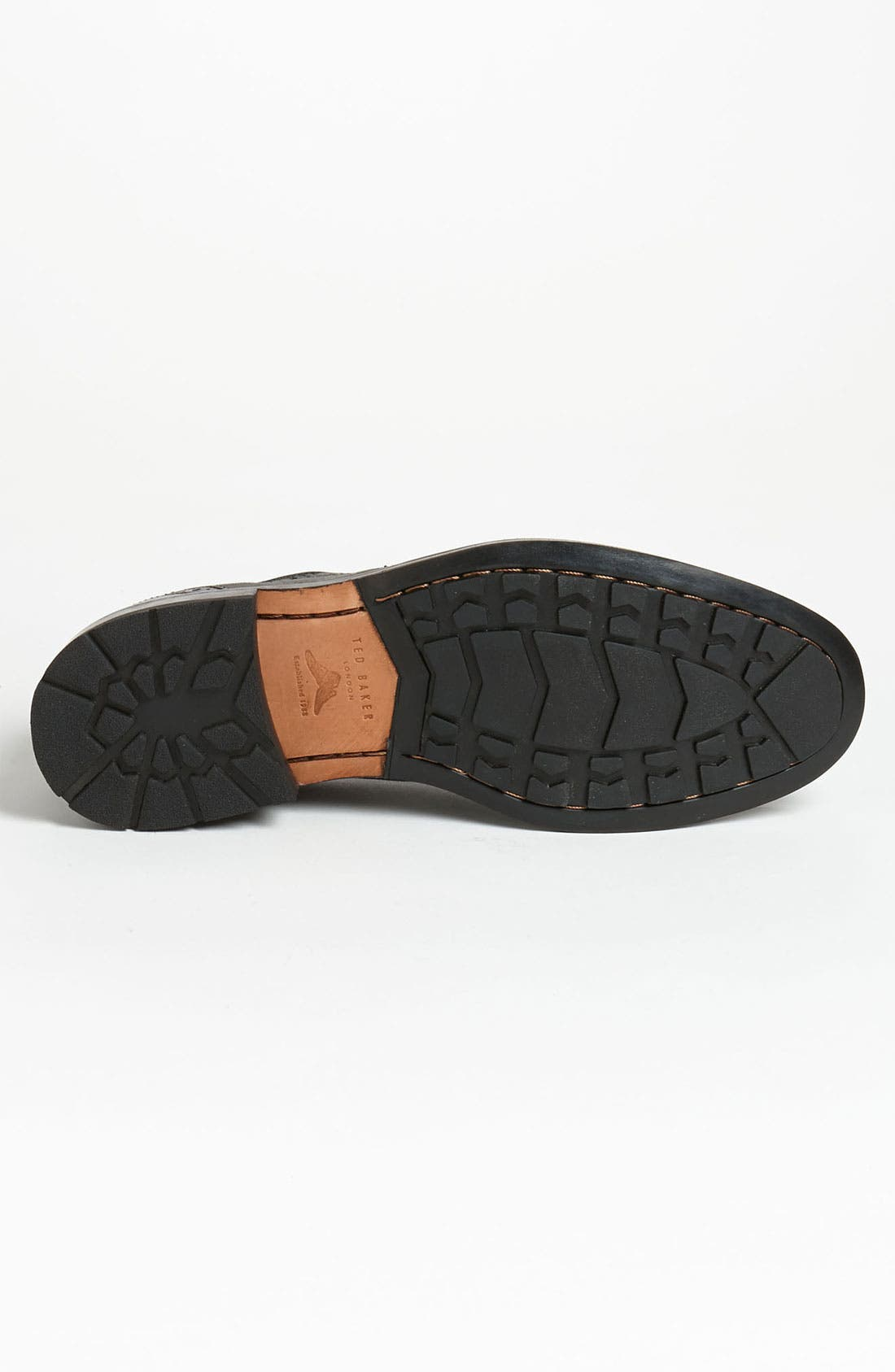 Alternate Image 4  - Ted Baker London 'Cassiuss' Spectator Shoe