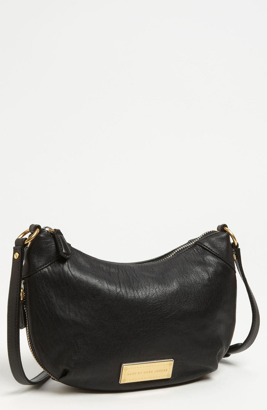 Main Image - MARC BY MARC JACOBS 'Washed Up' Crossbody Bag