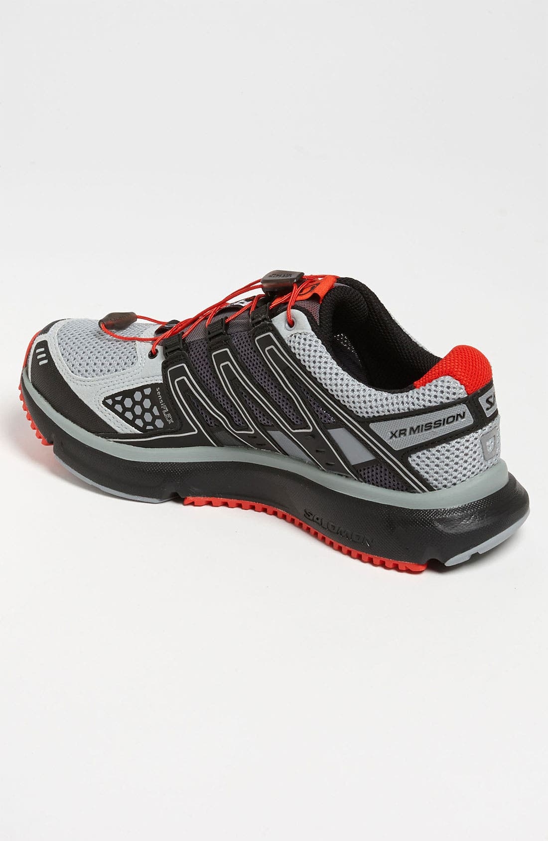 Alternate Image 2  - Salomon 'XR Mission' Running Shoe (Men)