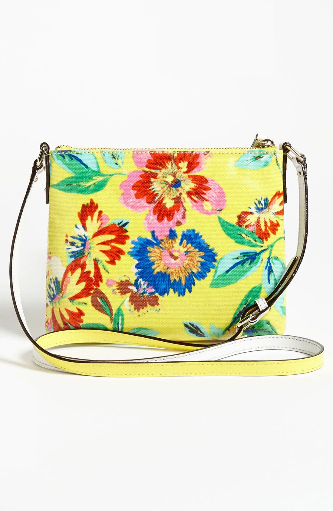 Alternate Image 4  - kate spade new york 'flicker - tenley' crossbody bag