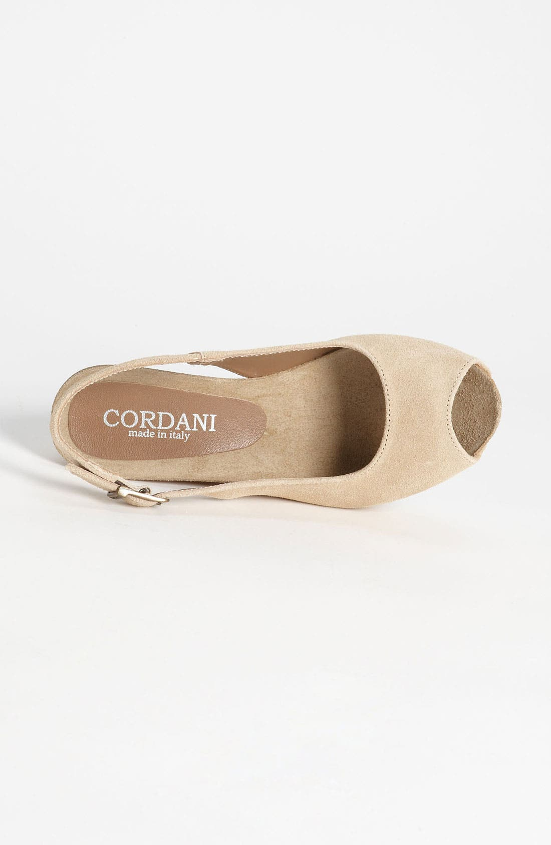 Alternate Image 3  - Cordani 'Alissa' Sandal