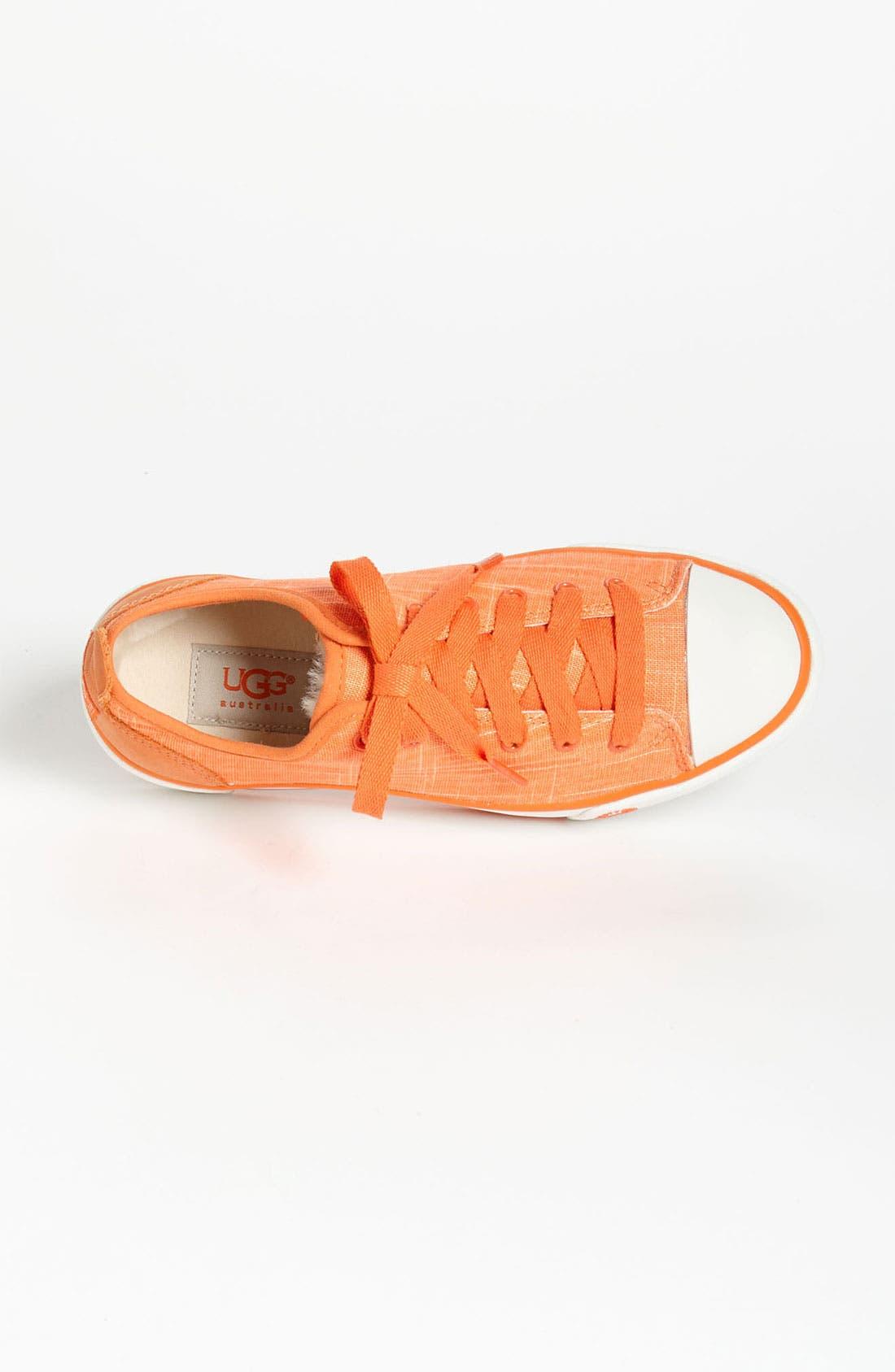 Alternate Image 3  - UGG® Australia 'Jojo' Sneaker (Women)
