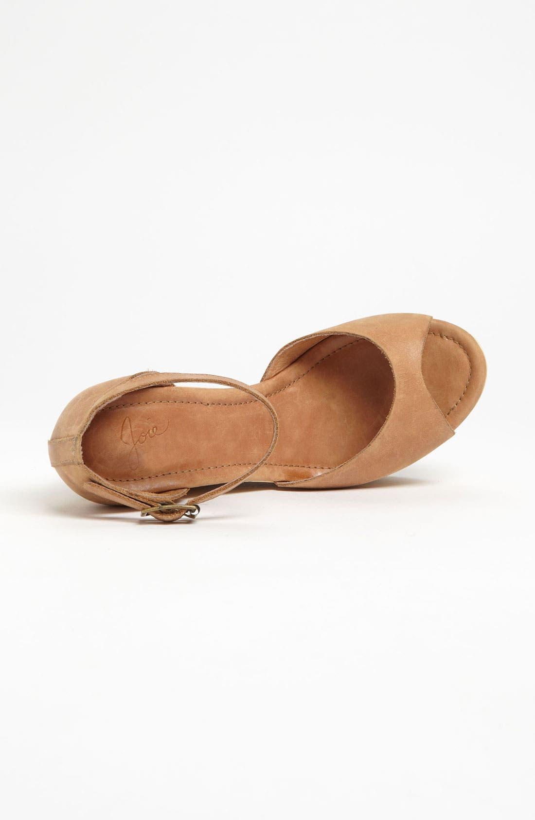 Alternate Image 3  - Joie 'Blair' Wedge Sandal