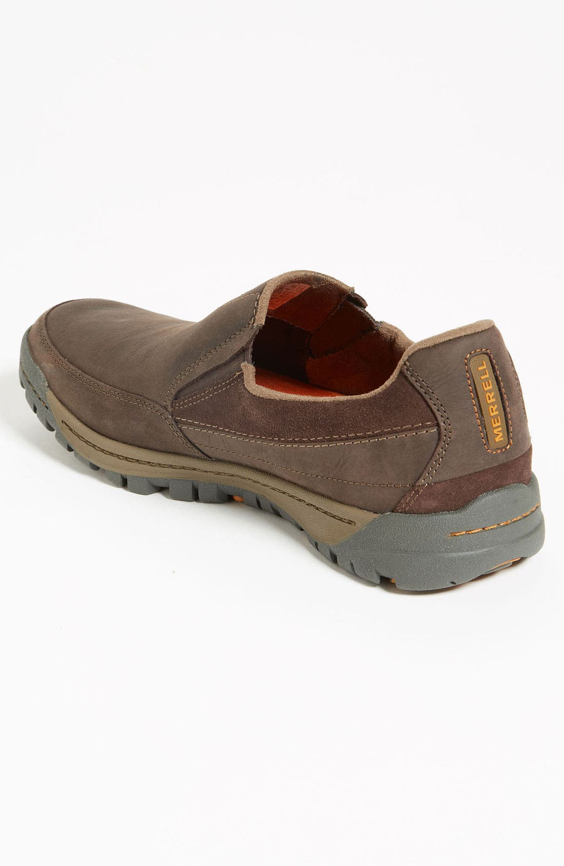 Alternate Image 2  - Merrell 'Traveler Rove' Slip-On (Men)