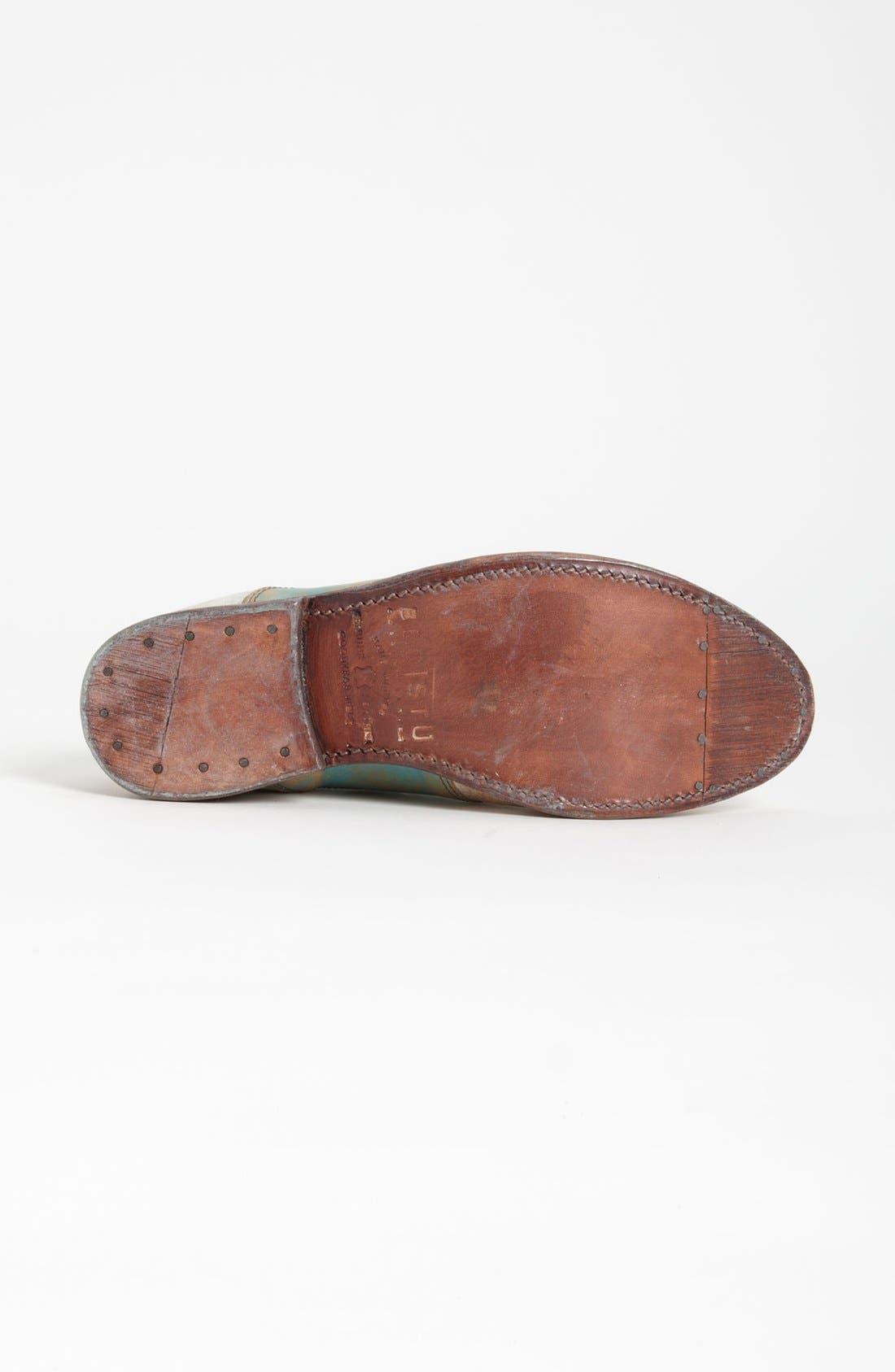 Alternate Image 4  - Bed Stu 'Fury' Saddle Shoe