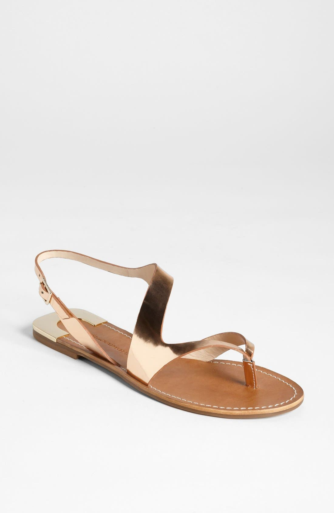 Alternate Image 1 Selected - Diane von Furstenberg 'Daphne' Sandal (Online Only)
