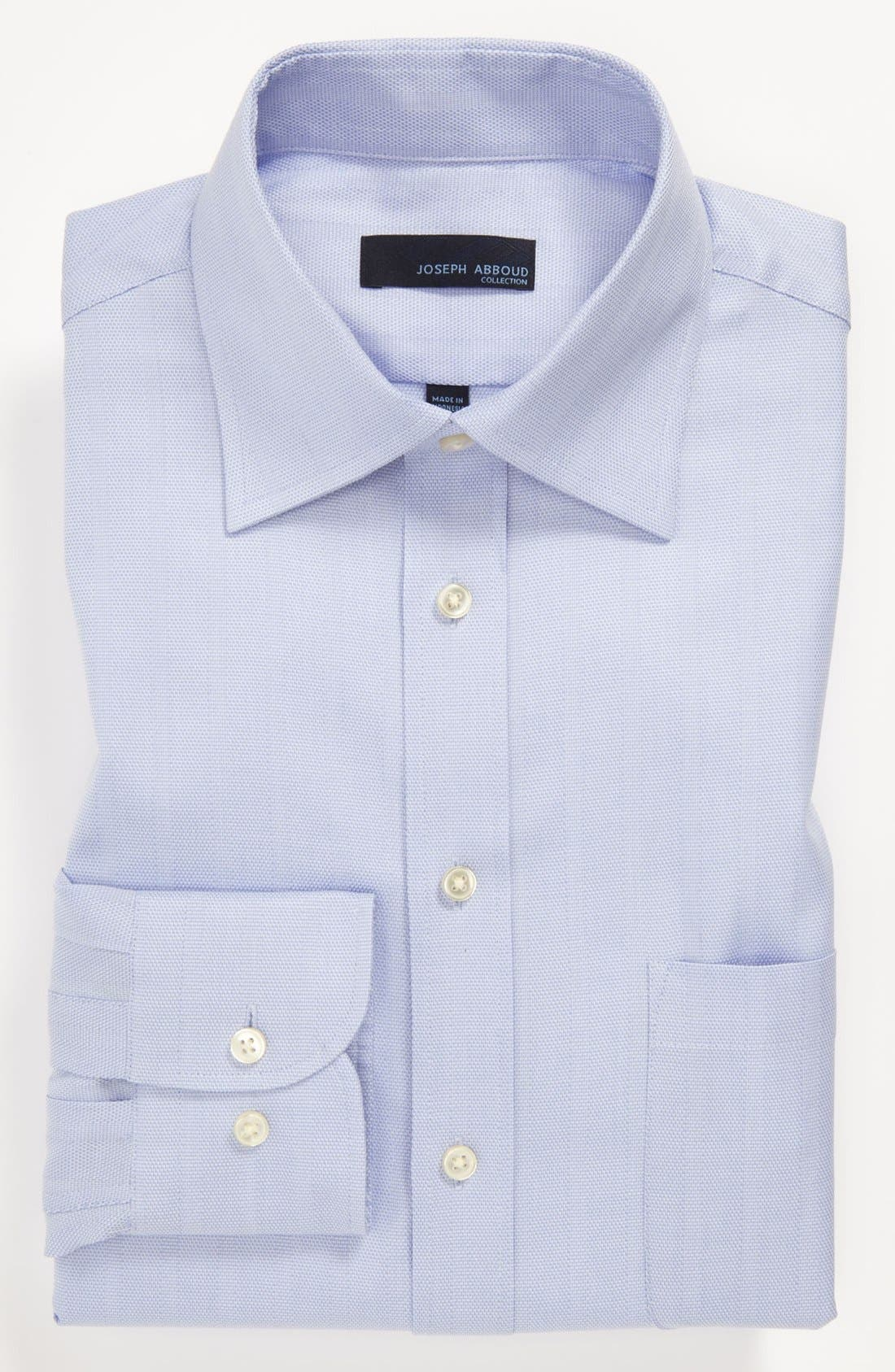 Alternate Image 1 Selected - Joseph Abboud Regular Fit Dress Shirt