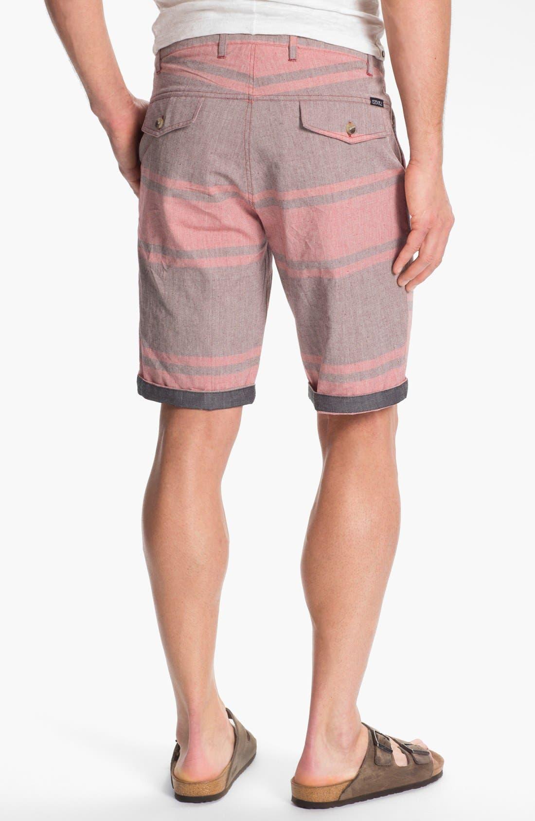 Alternate Image 2  - Ezekiel 'El Capitan' Shorts