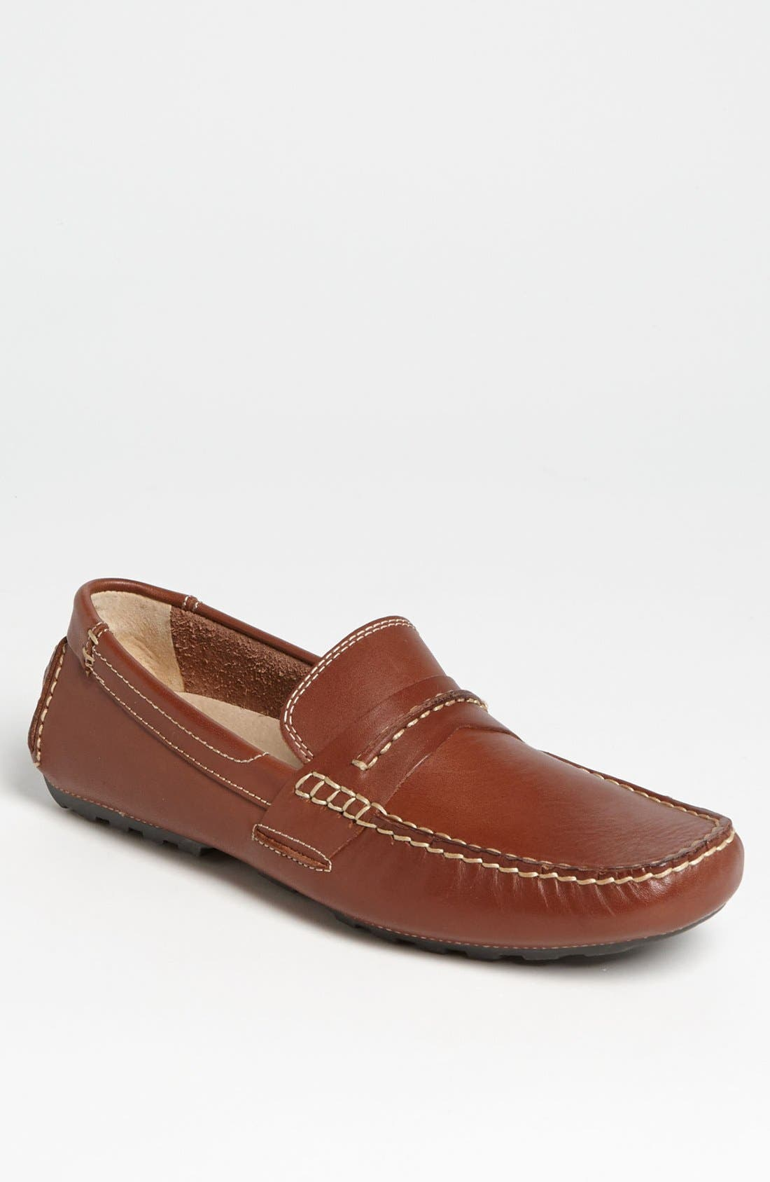 Alternate Image 1 Selected - Florsheim 'Roadster' Driving Shoe
