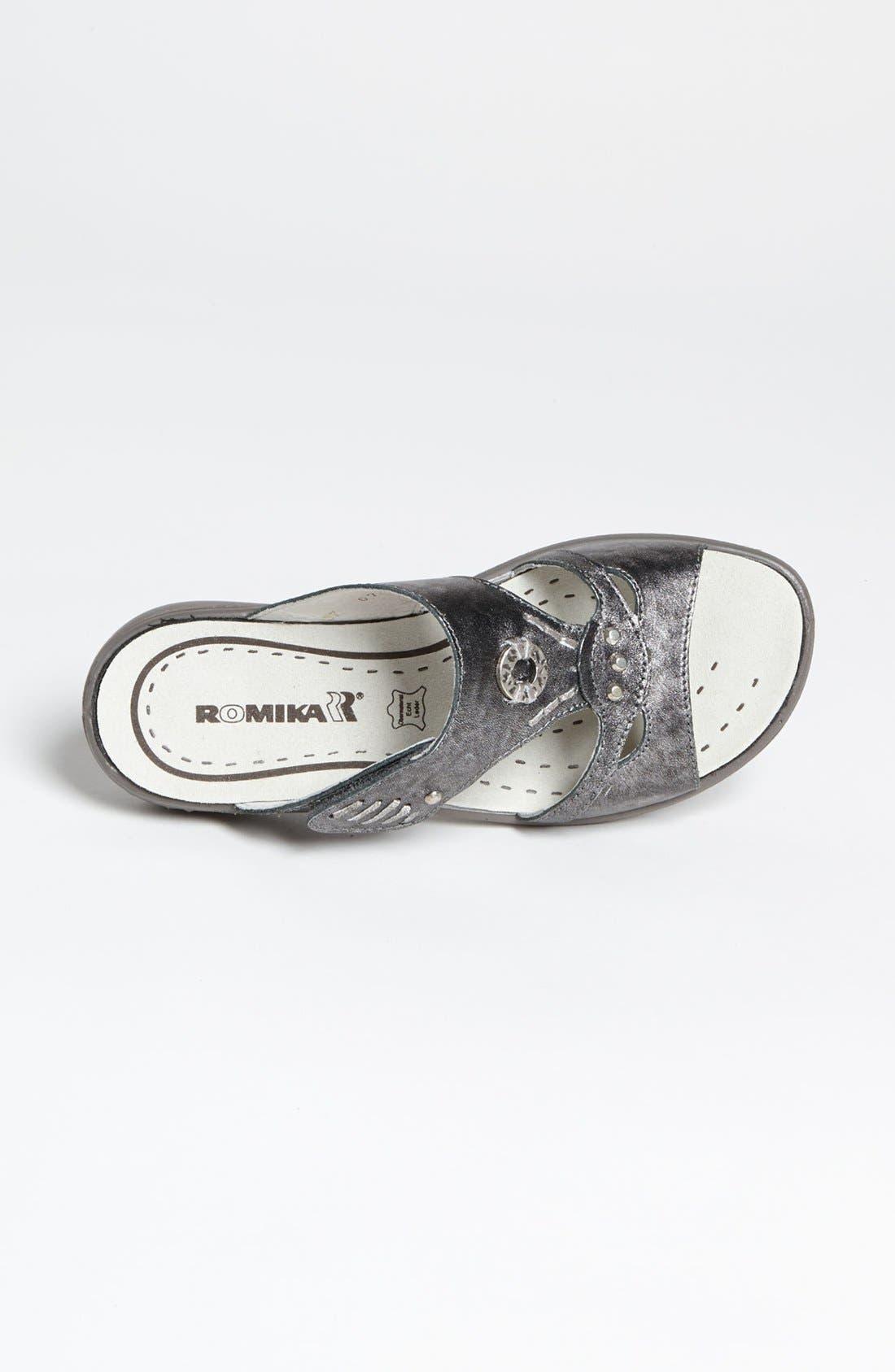 Alternate Image 3  - Romika® 'Ibiza 36' Sandal