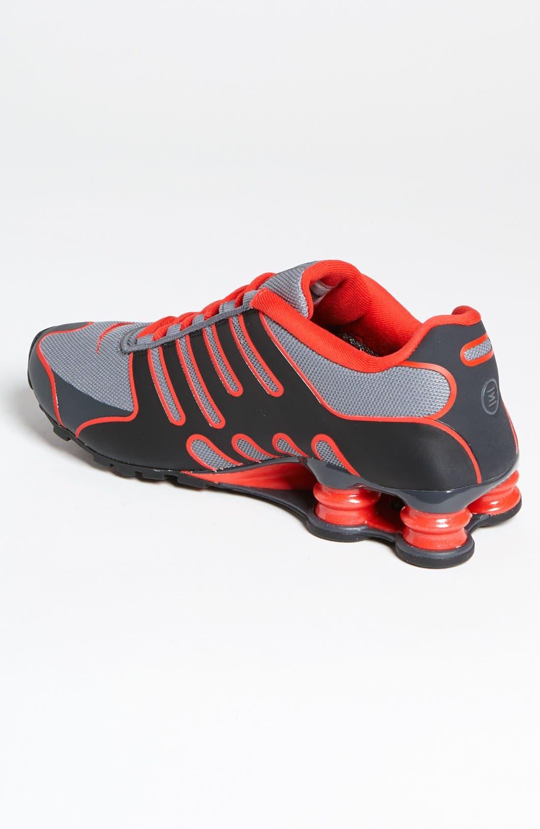 Alternate Image 2  - Nike 'Shox NZ NS' Sneaker (Men)