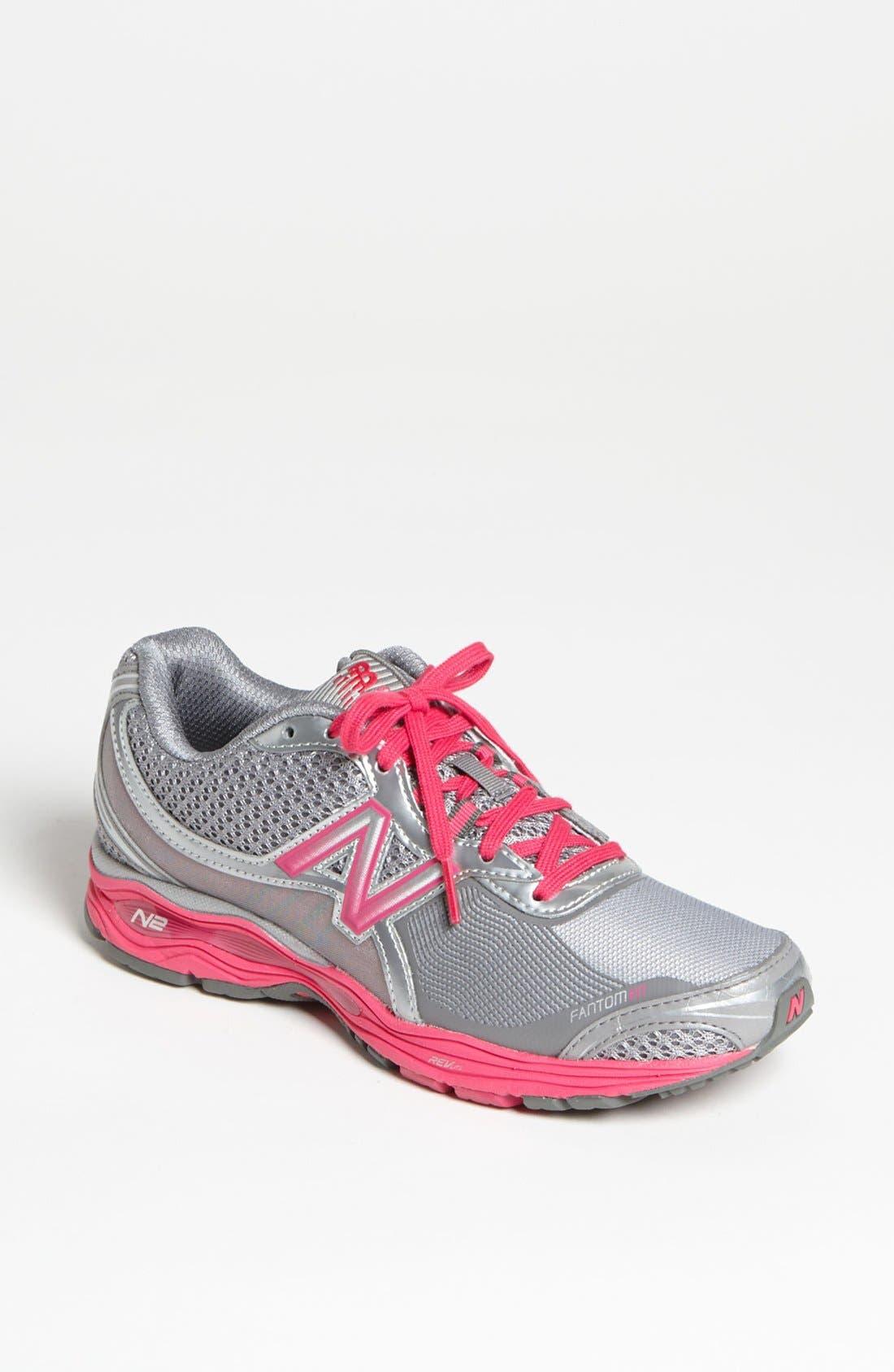 Alternate Image 1 Selected - New Balance '1765' Walking Shoe (Women)