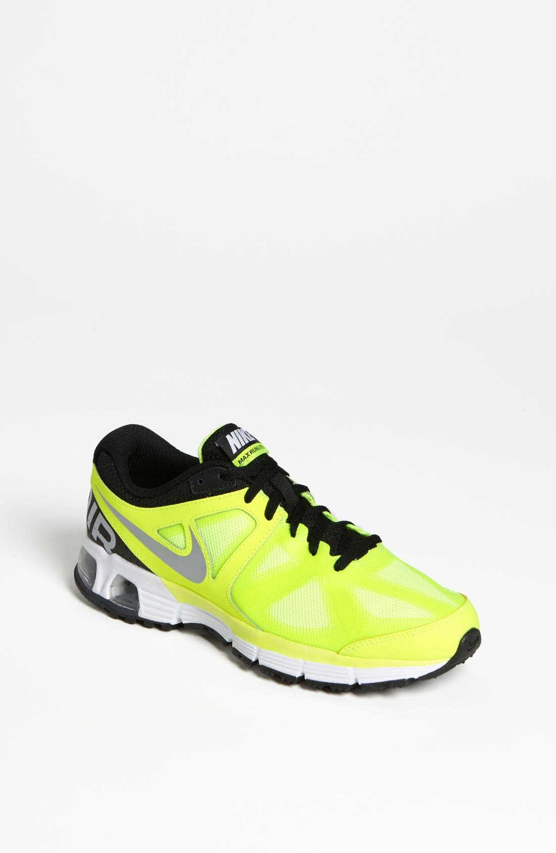 Alternate Image 1 Selected - Nike 'Air Max Run Lite 4' Athletic Shoe (Big Kid)