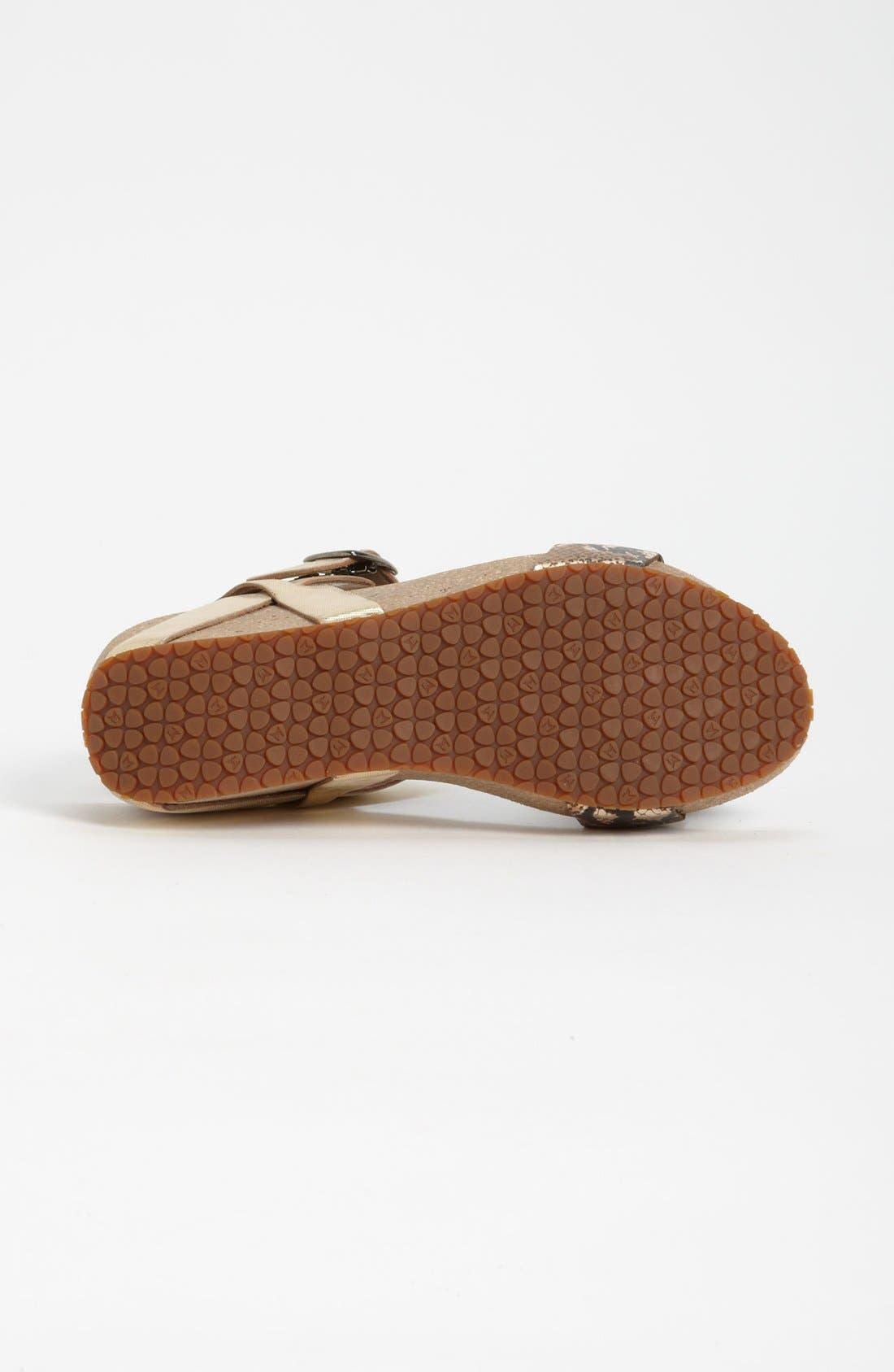 Alternate Image 4  - Mephisto 'Fafa' Sandal
