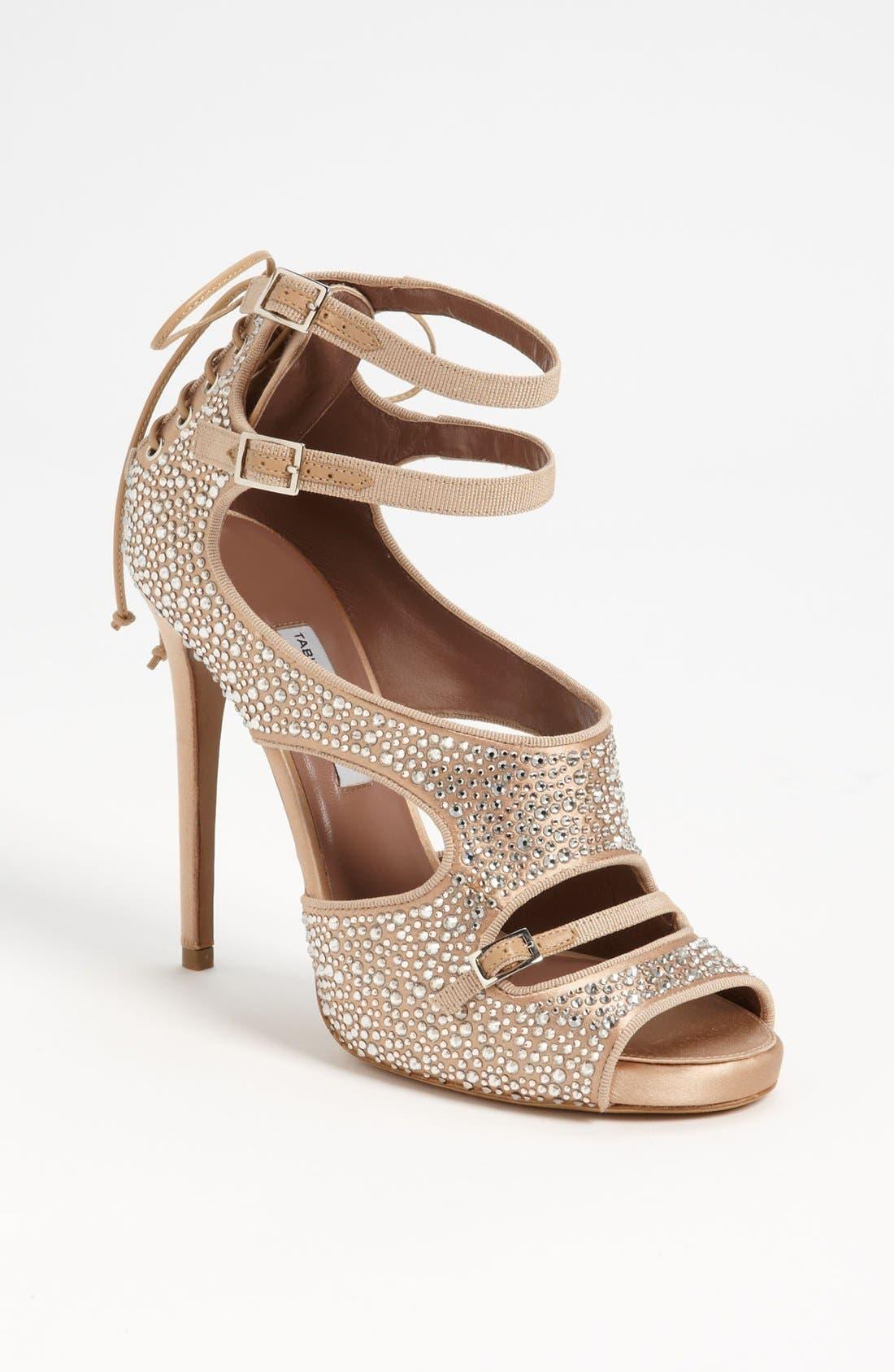 Alternate Image 1 Selected - Tabitha Simmons 'Bailey' Sandal