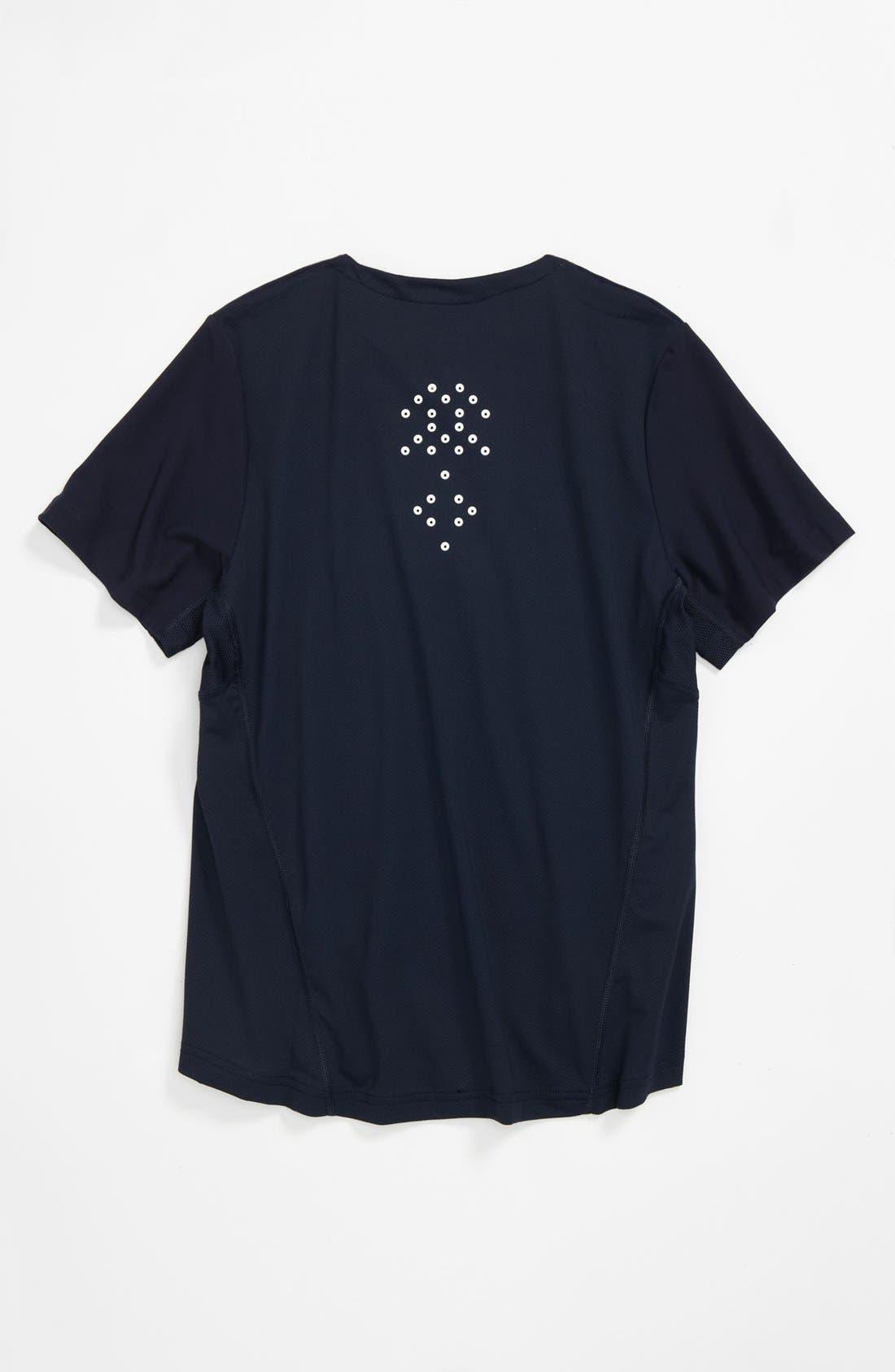 Alternate Image 2  - Nike 'Premier - Rafa Nadal' Dri-FIT T-Shirt (Big Boys)