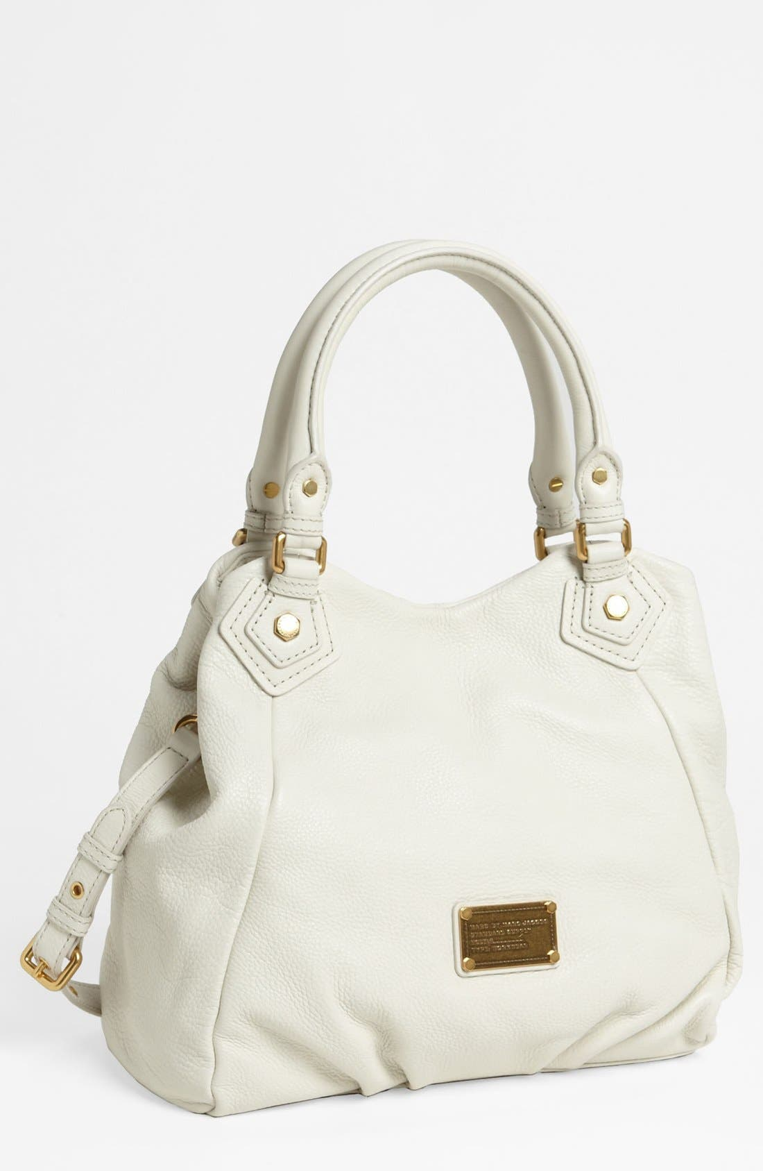 Main Image - MARC BY MARC JACOBS 'Classic Q Fran - Small' Shopper