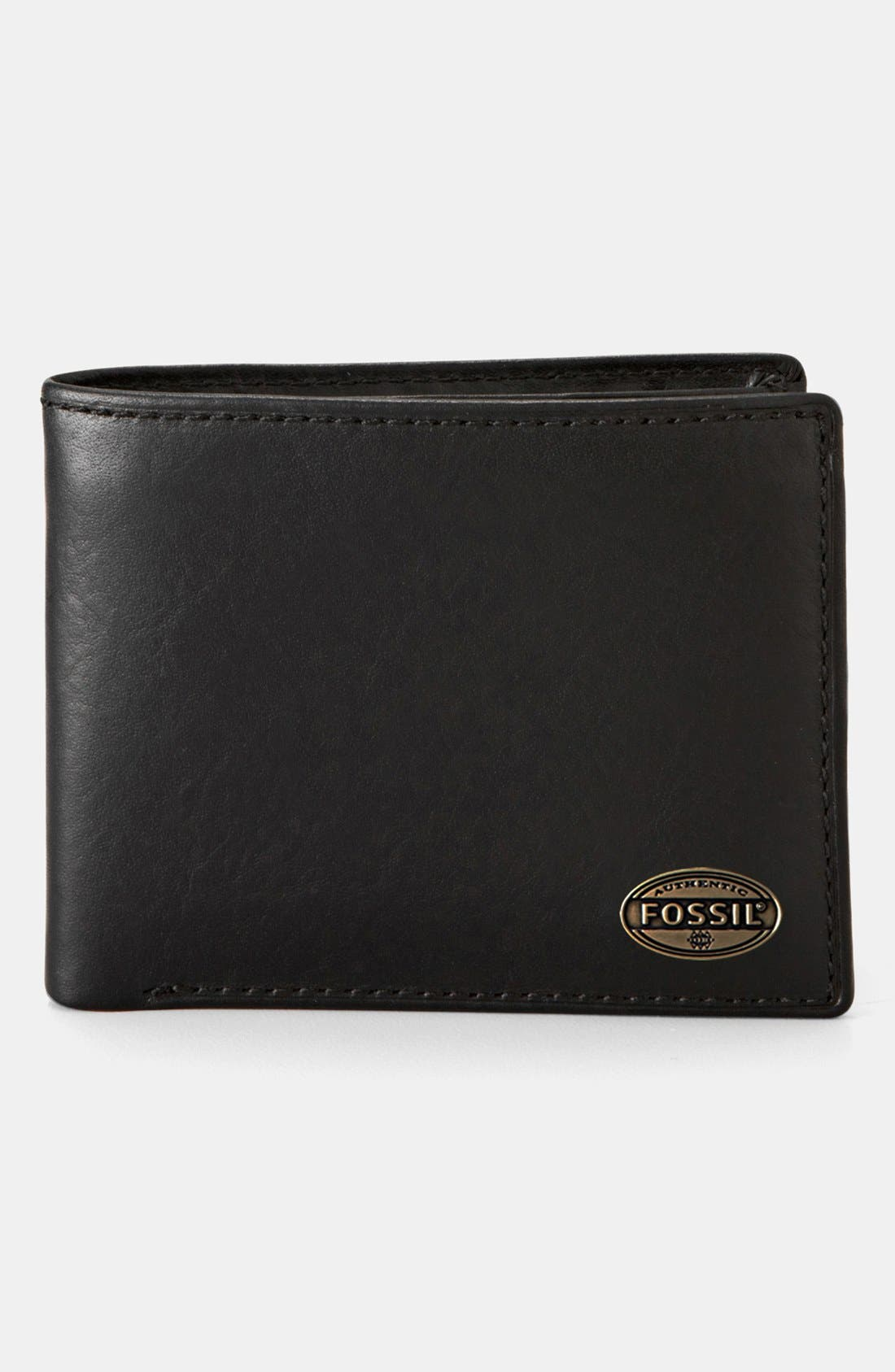 Alternate Image 1 Selected - Fossil 'Estate' Wallet