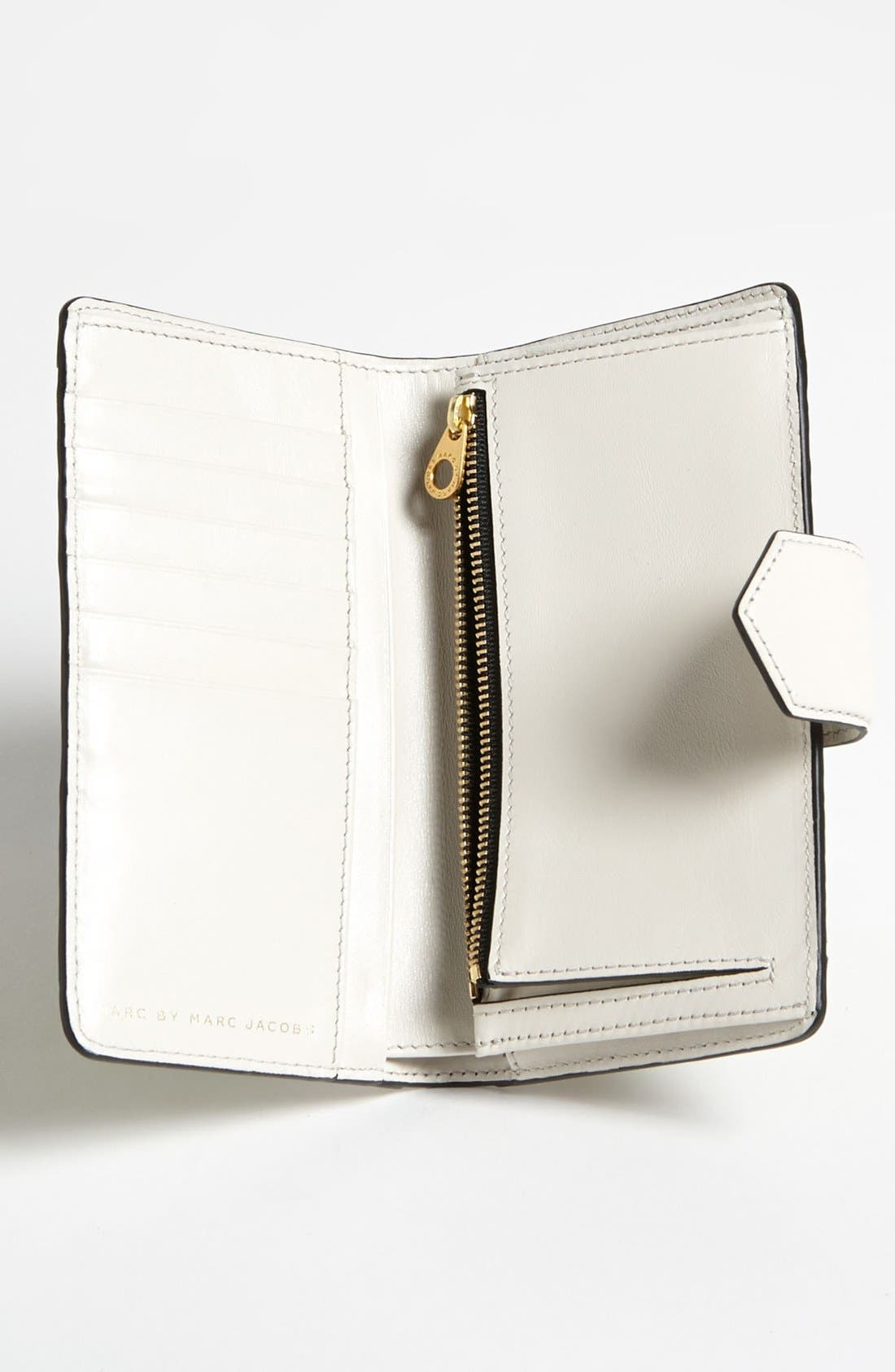 Alternate Image 2  - MARC BY MARC JACOBS 'Double Trouble Snakey - Medium' Wallet
