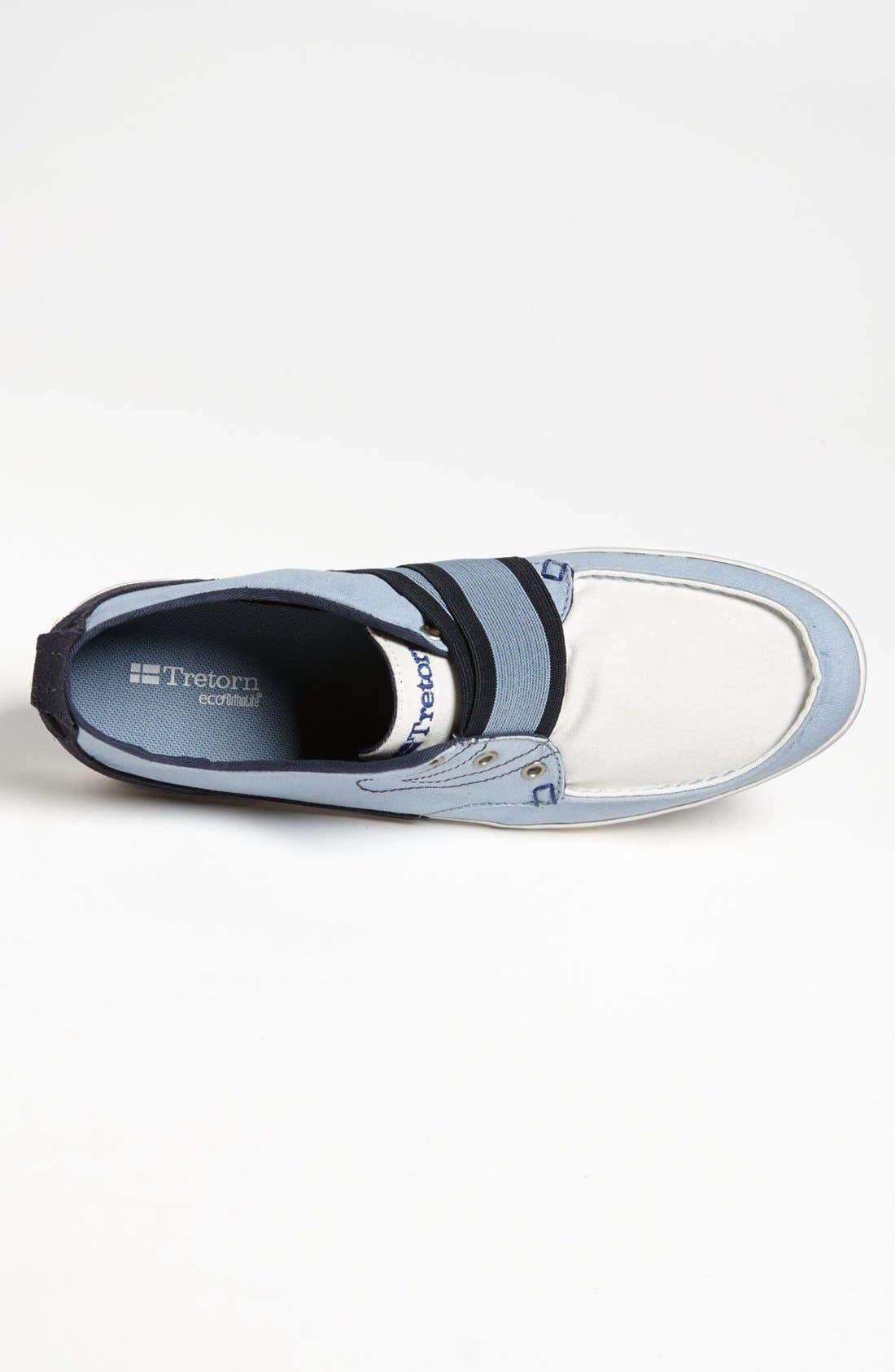Alternate Image 3  - Tretorn 'Utsjo' Sneaker (Men)